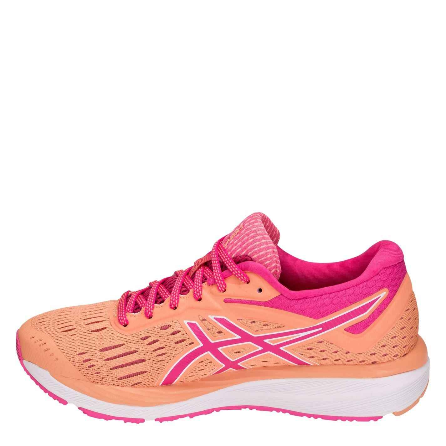 Asics Womens Gel Cumulus 20 Trainers Sneakers Training Running Gym Sports Shoes