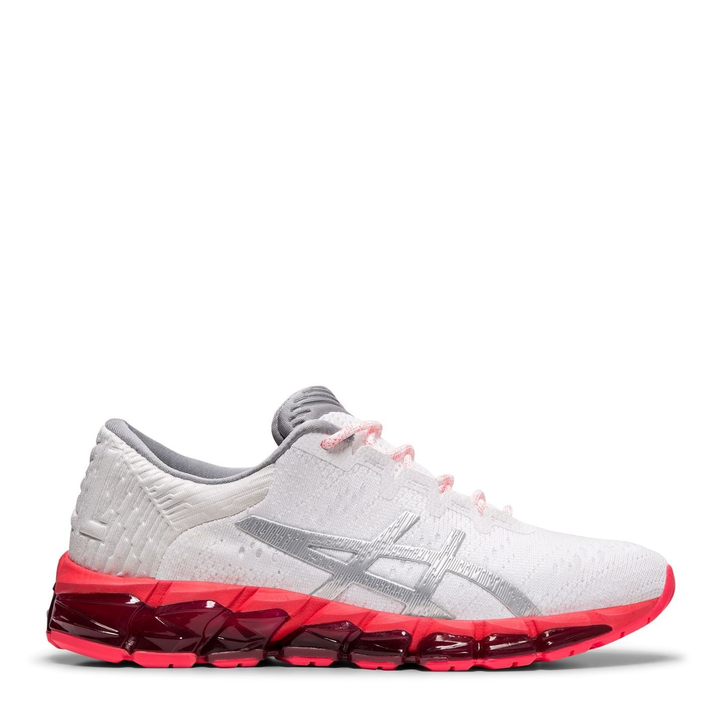 Asics Womens Gel Quantum 360 5 Trainers Sneakers Comfort Lace Up Running Shoes