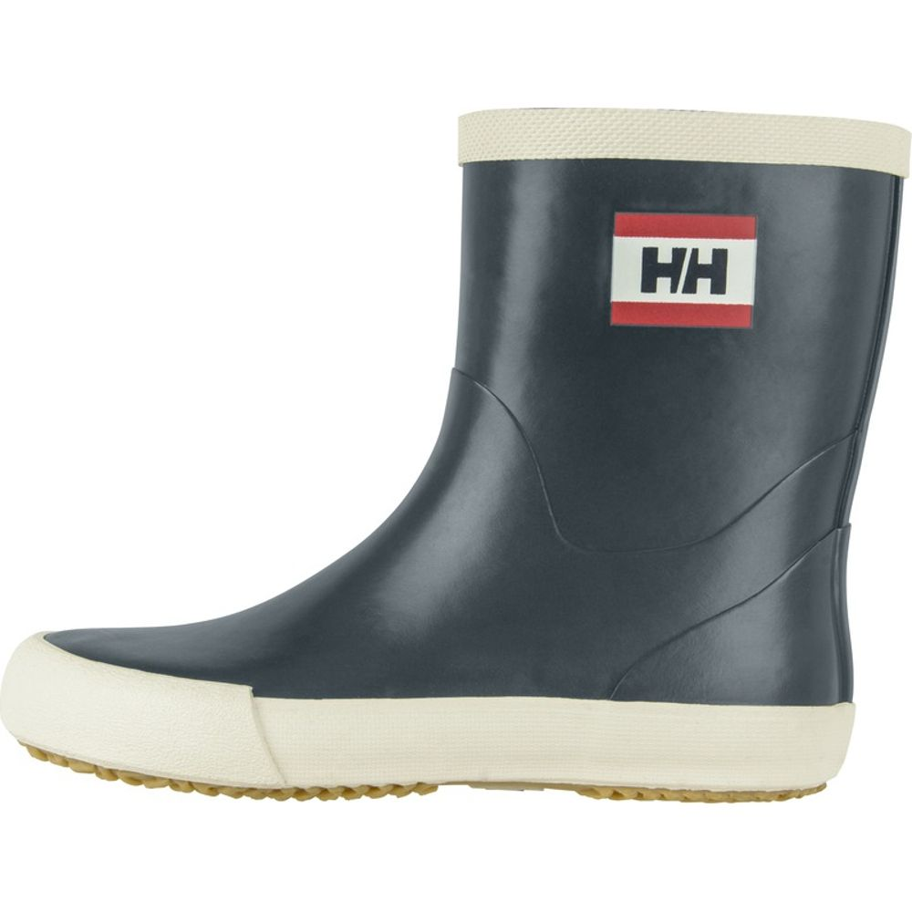 Helly Hansen Boys & Girls Jk Nordvik Rubber Welly Wellington Boots