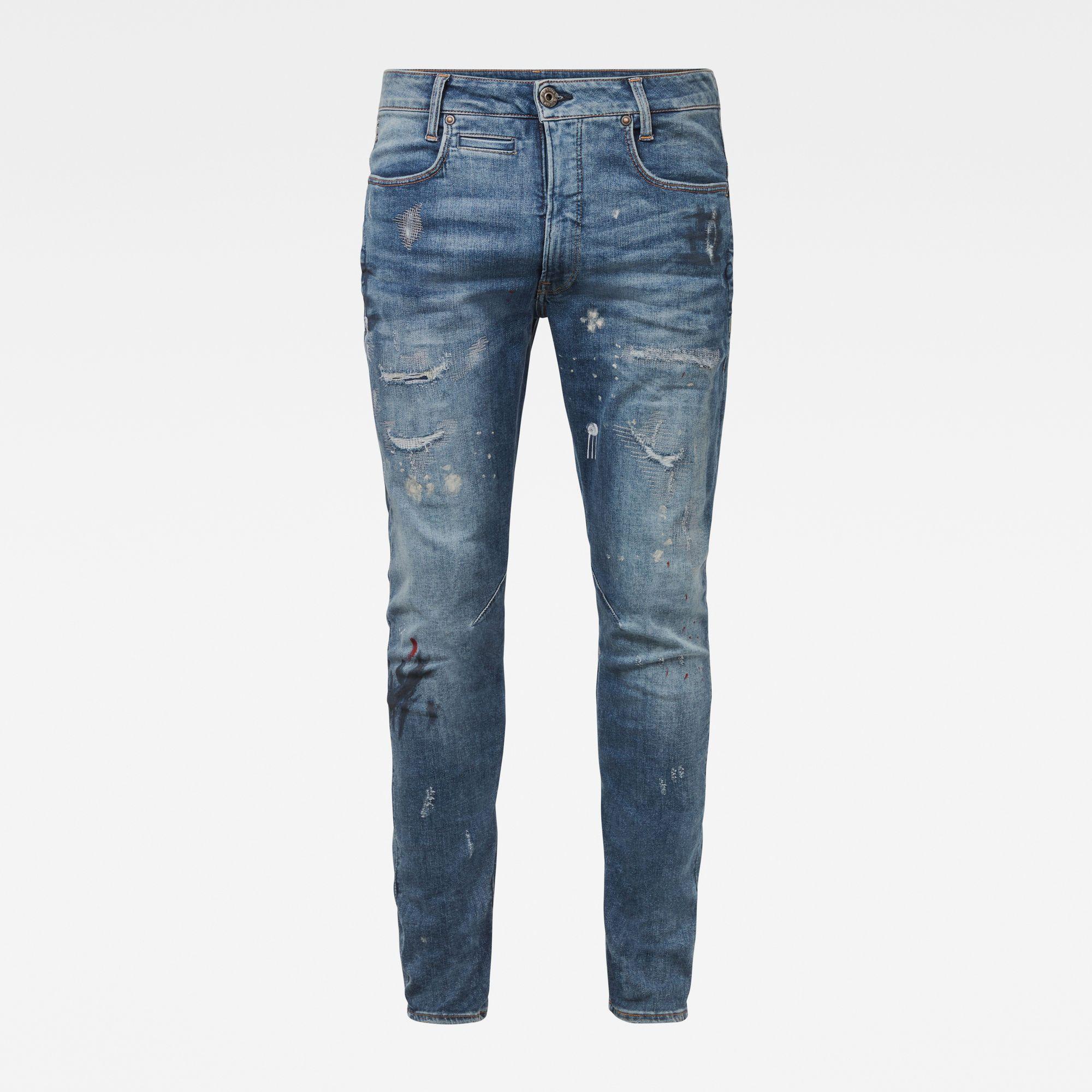 G-Star RAW D-Staq 3D Slim Jeans
