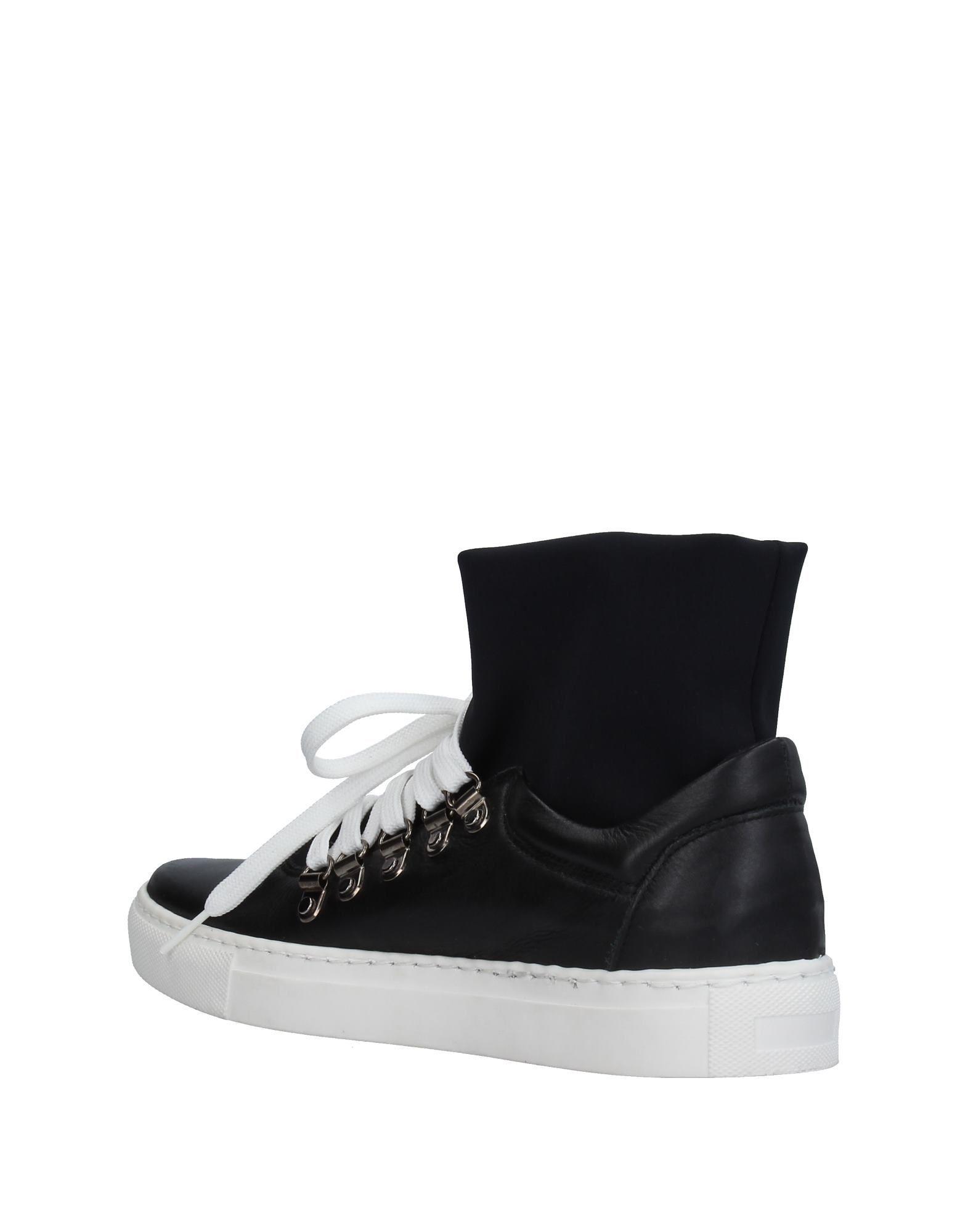 Footwear Brawn's Black Women's Calf