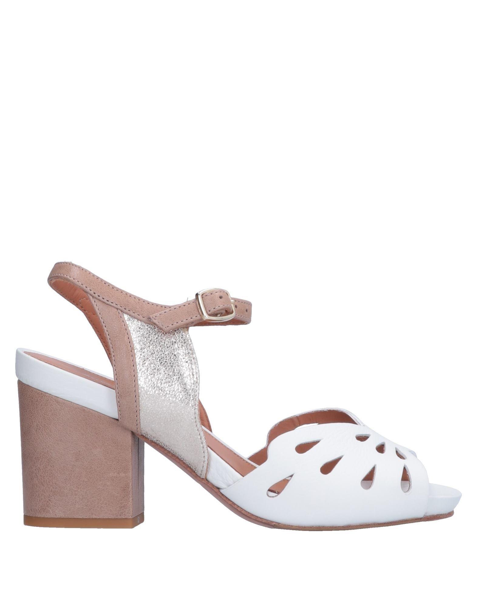 Footwear J|D Julie Dee White Women's Leather