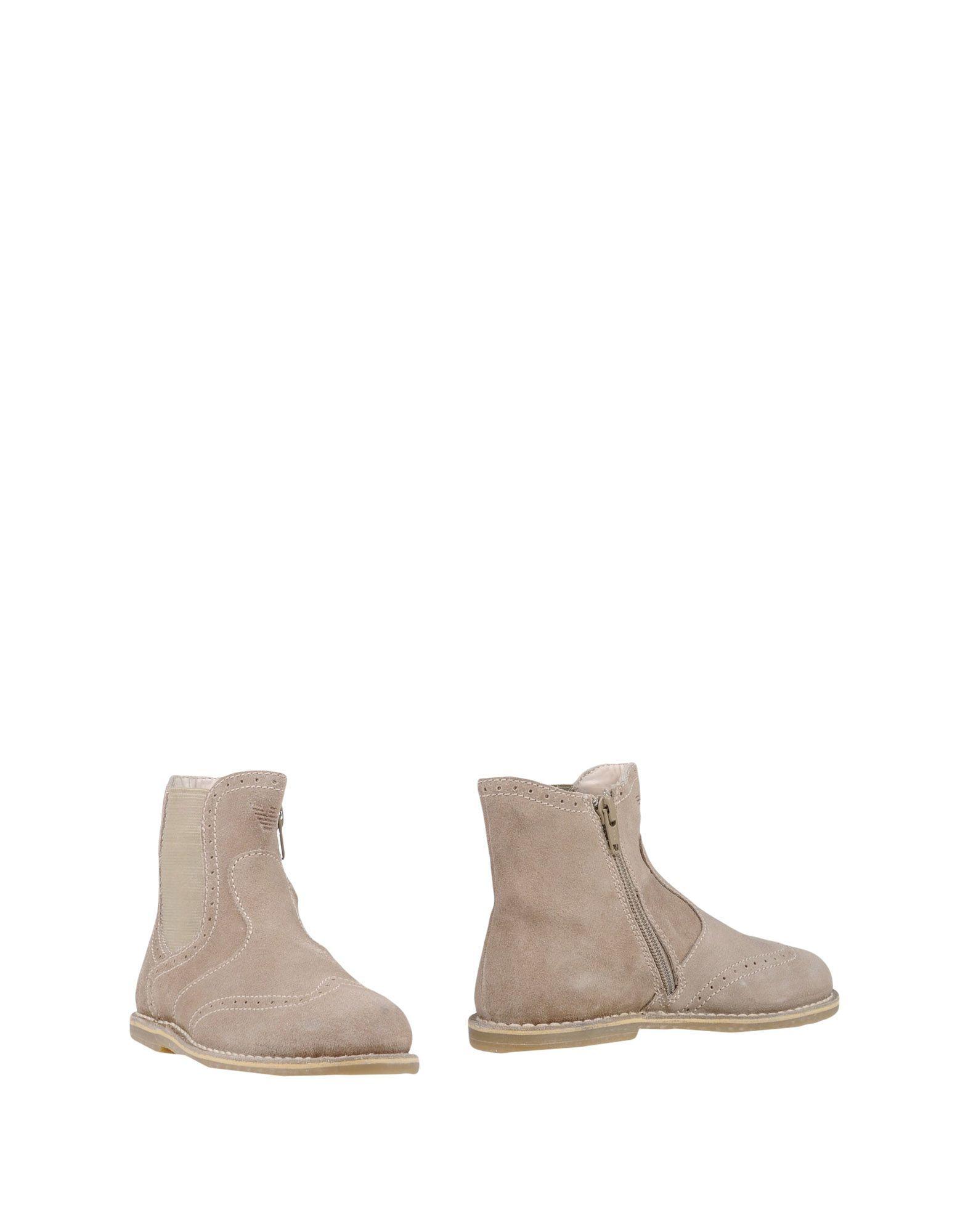 FOOTWEAR Armani Junior Sand Boy Leather