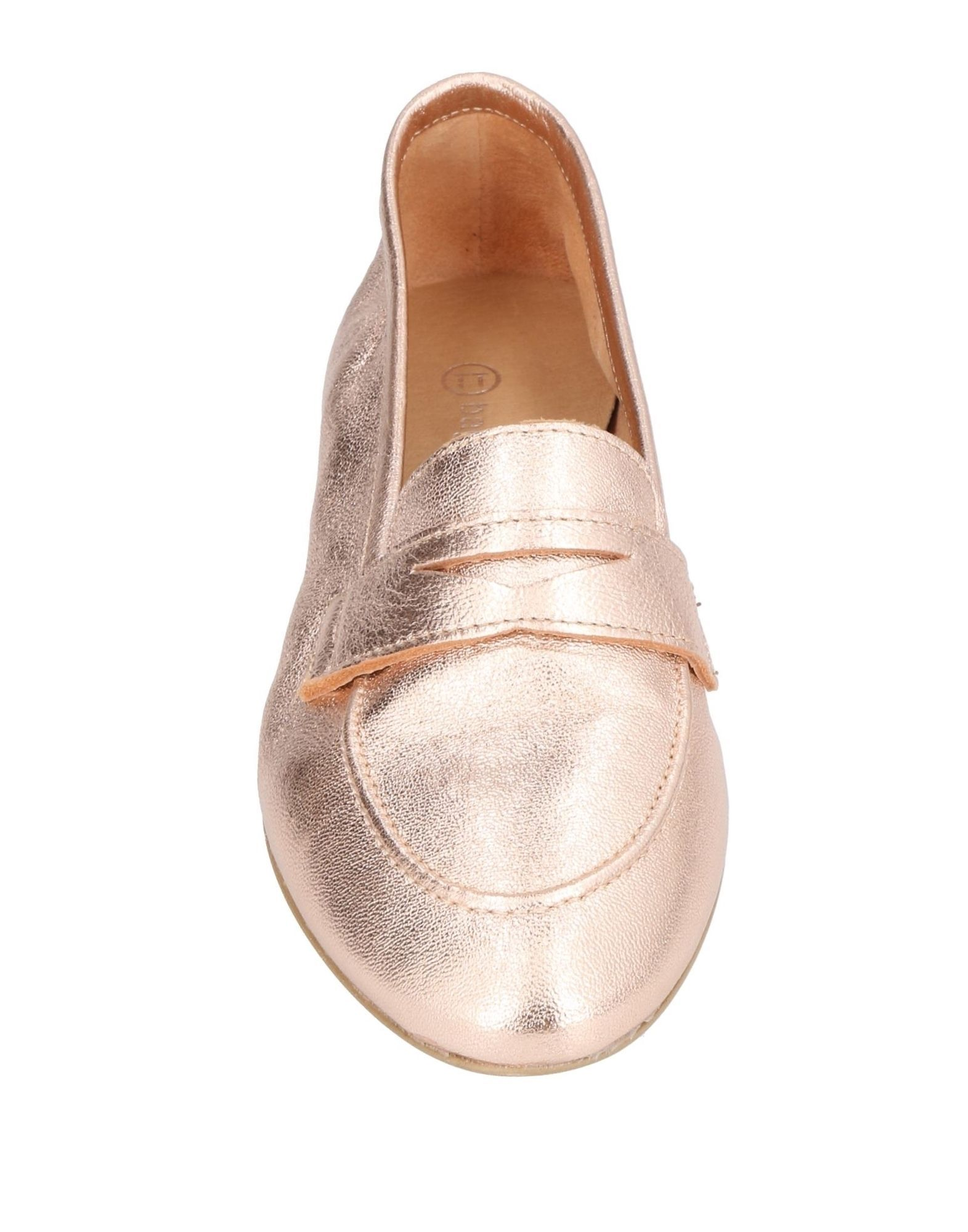 FOOTWEAR Bagatt Copper Woman Leather