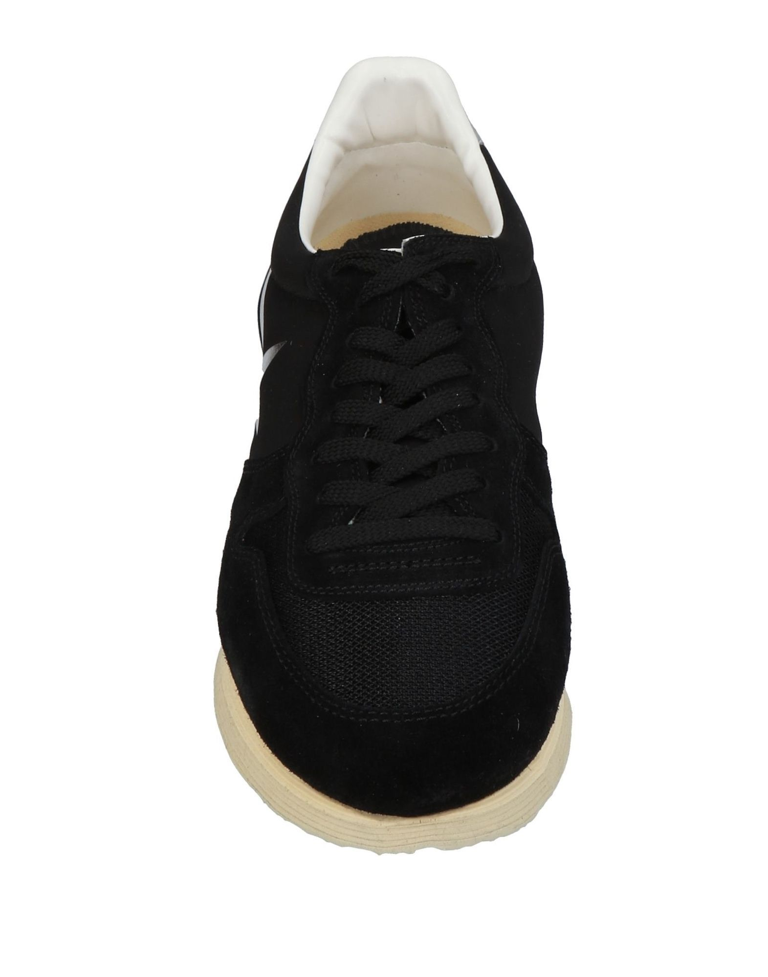 Haus Golden Goose Black Leather Sneakers