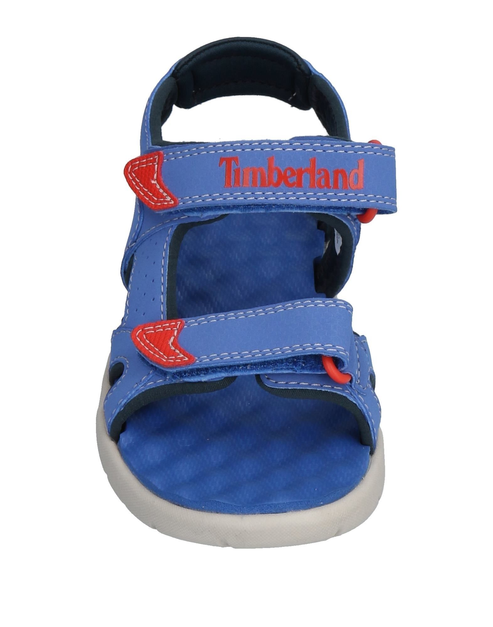 Timberland Blue Girl Shoes