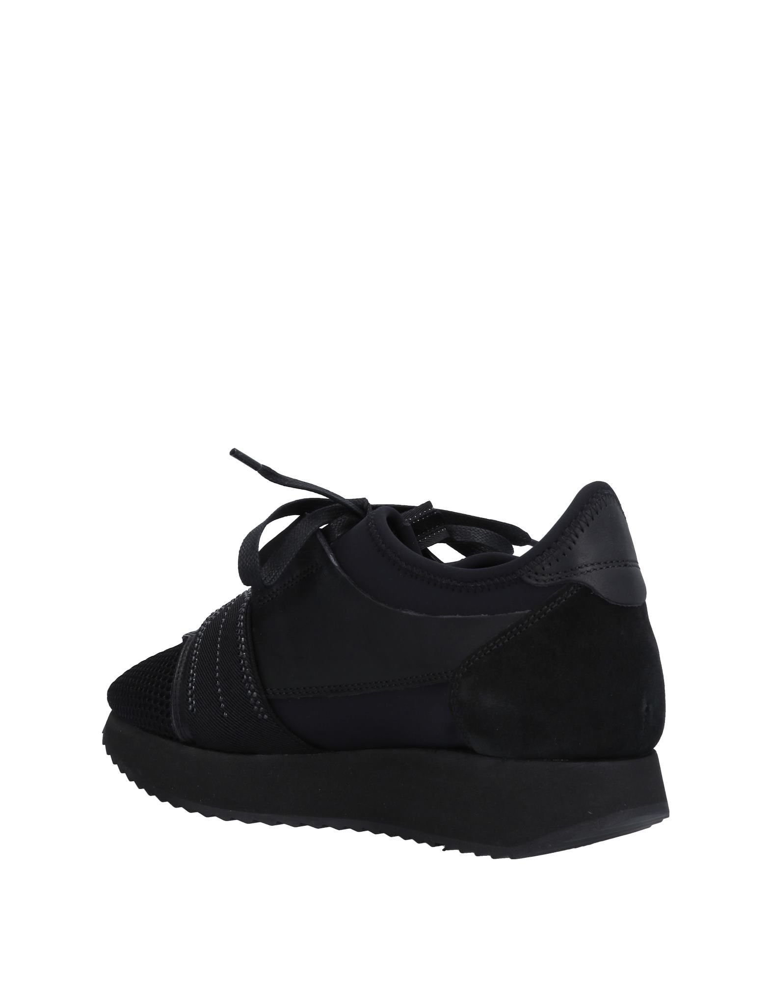 FOOTWEAR High By Claire Campbell Black Woman Textile fibres