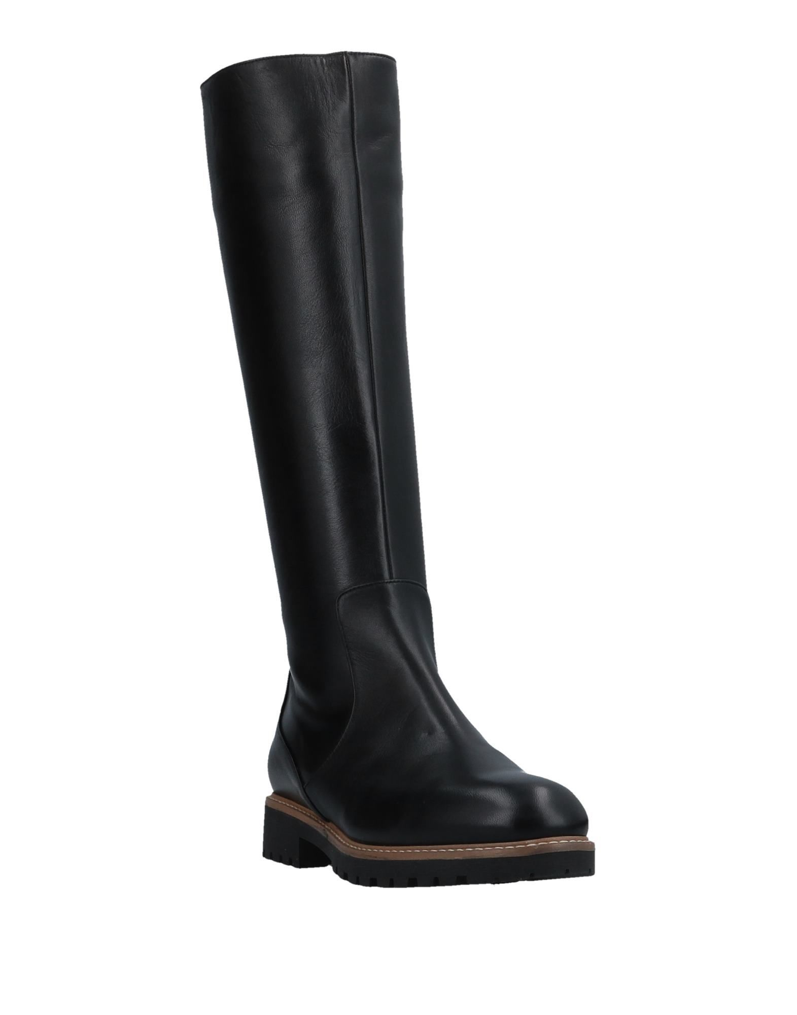 FOOTWEAR Fiorangelo Black Woman Leather