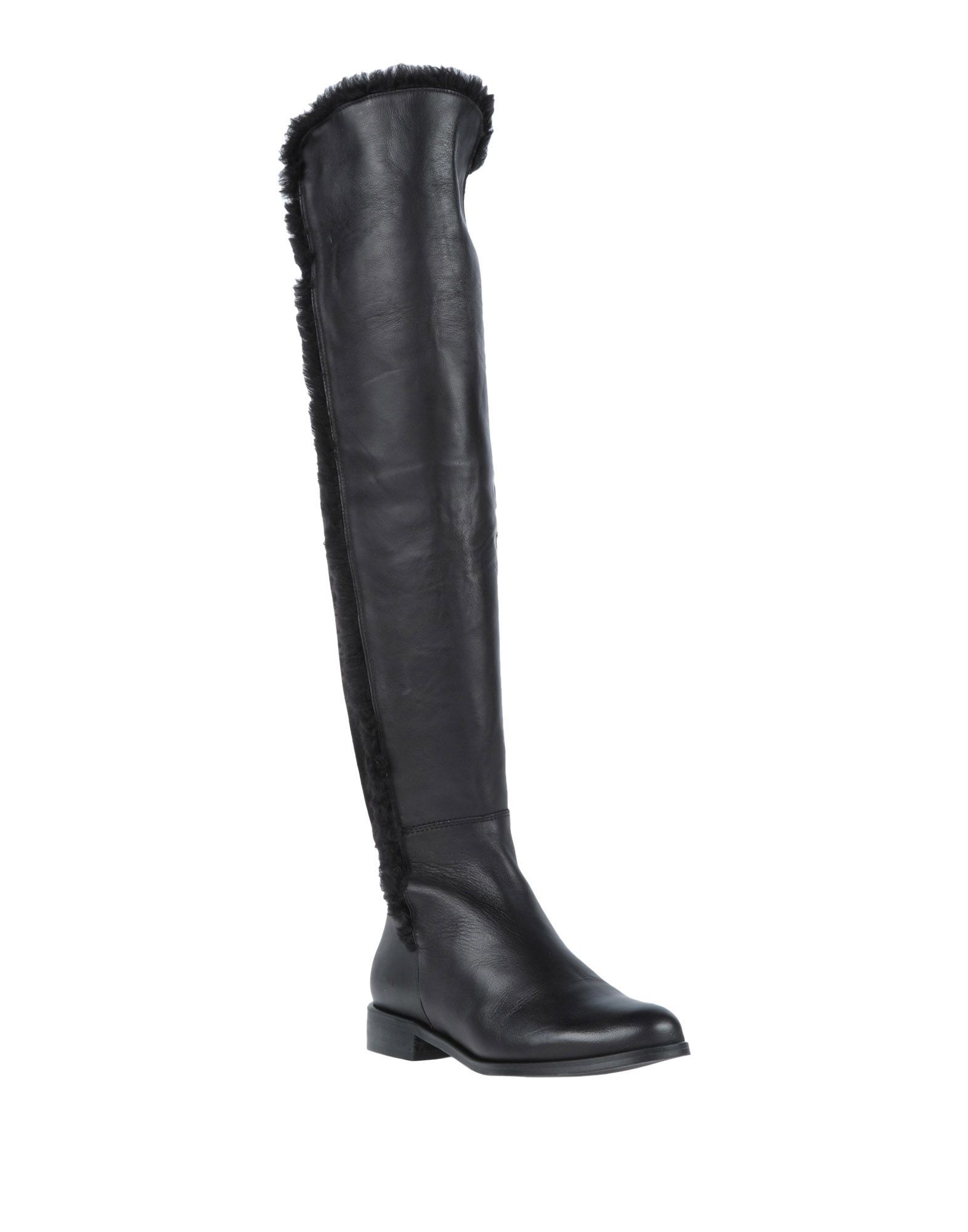 Footwear Marian Black Women's Leather