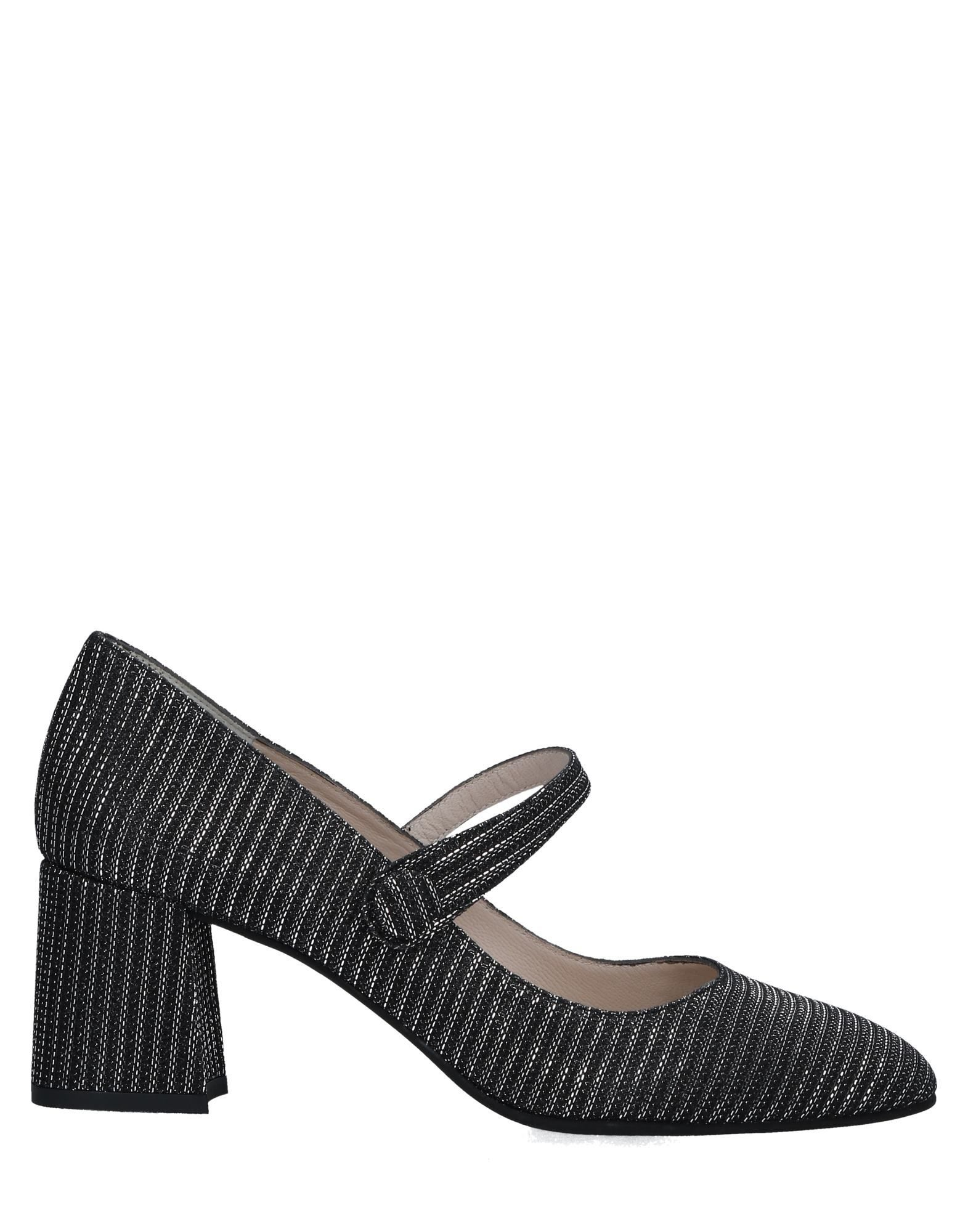 FOOTWEAR Ancarani Black Woman Technical fibres