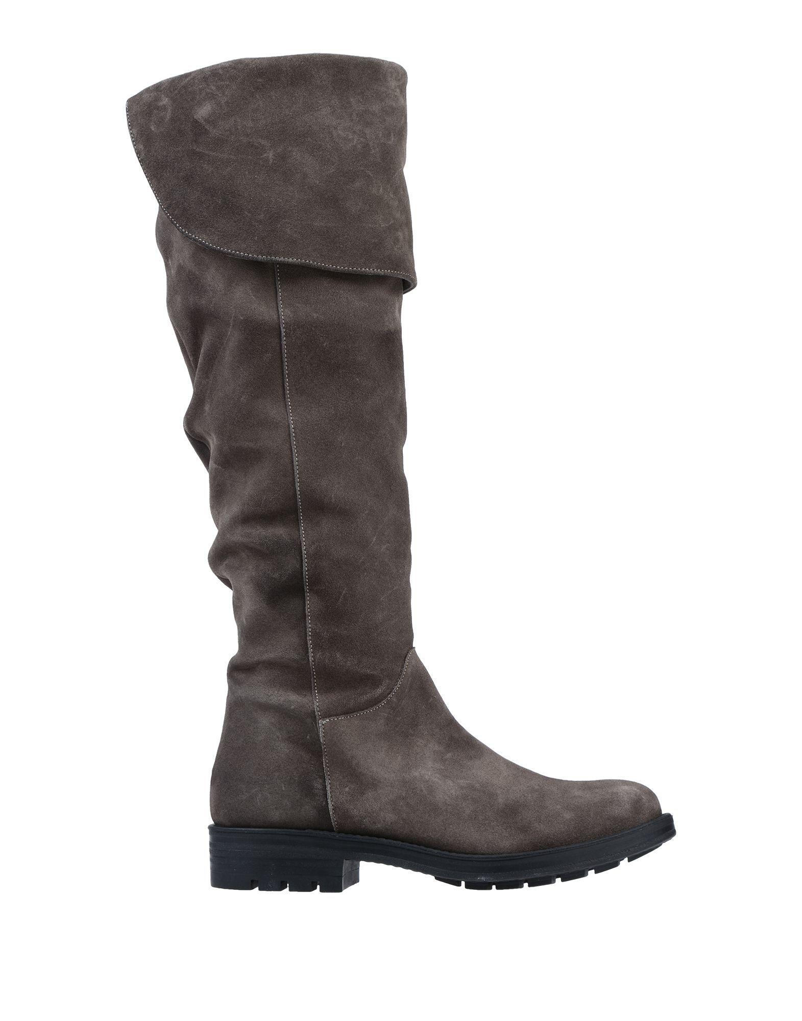 Footwear Cantarelli Lead Women's Leather