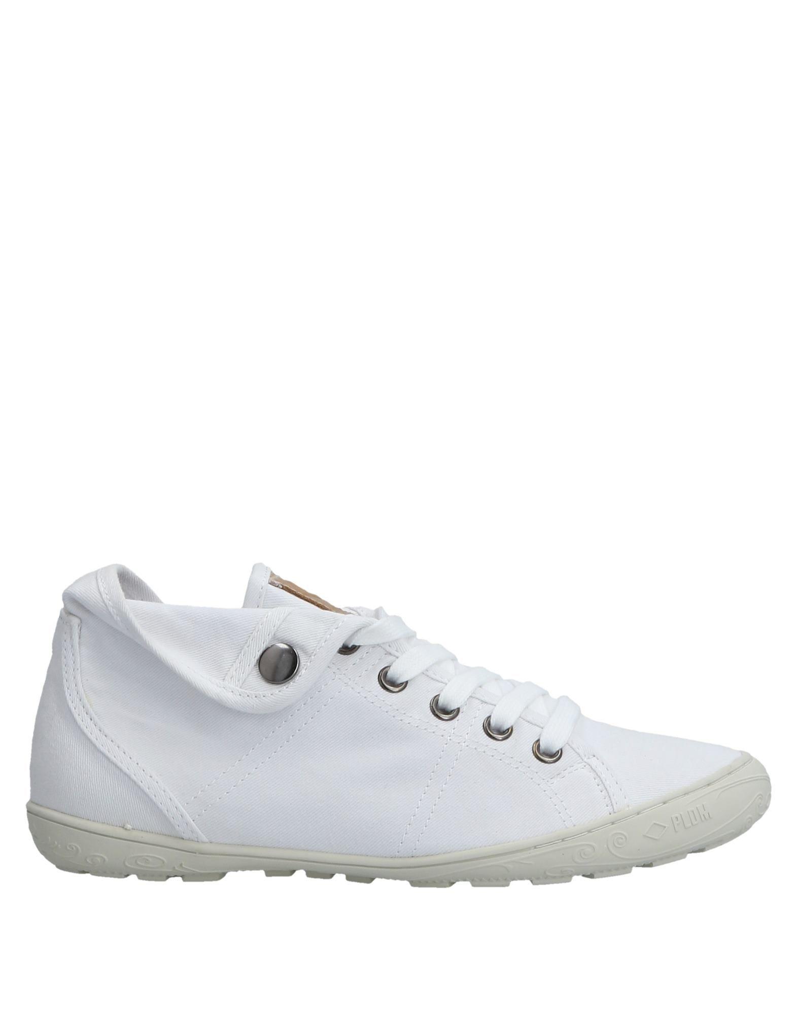 Pldm By Palladium White Sneakers