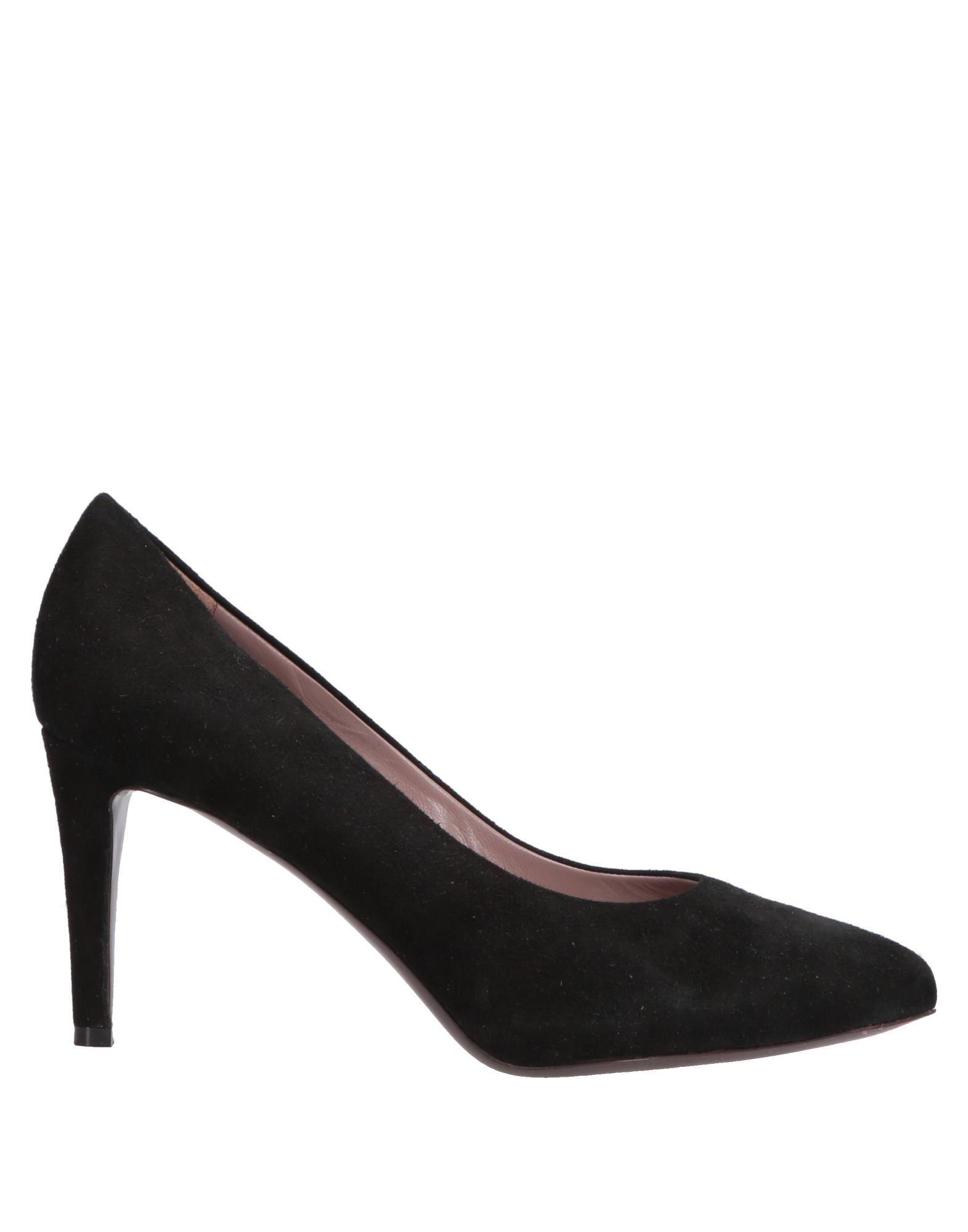 Footwear Dibrera By Paolo Zanoli Black Women's Leather