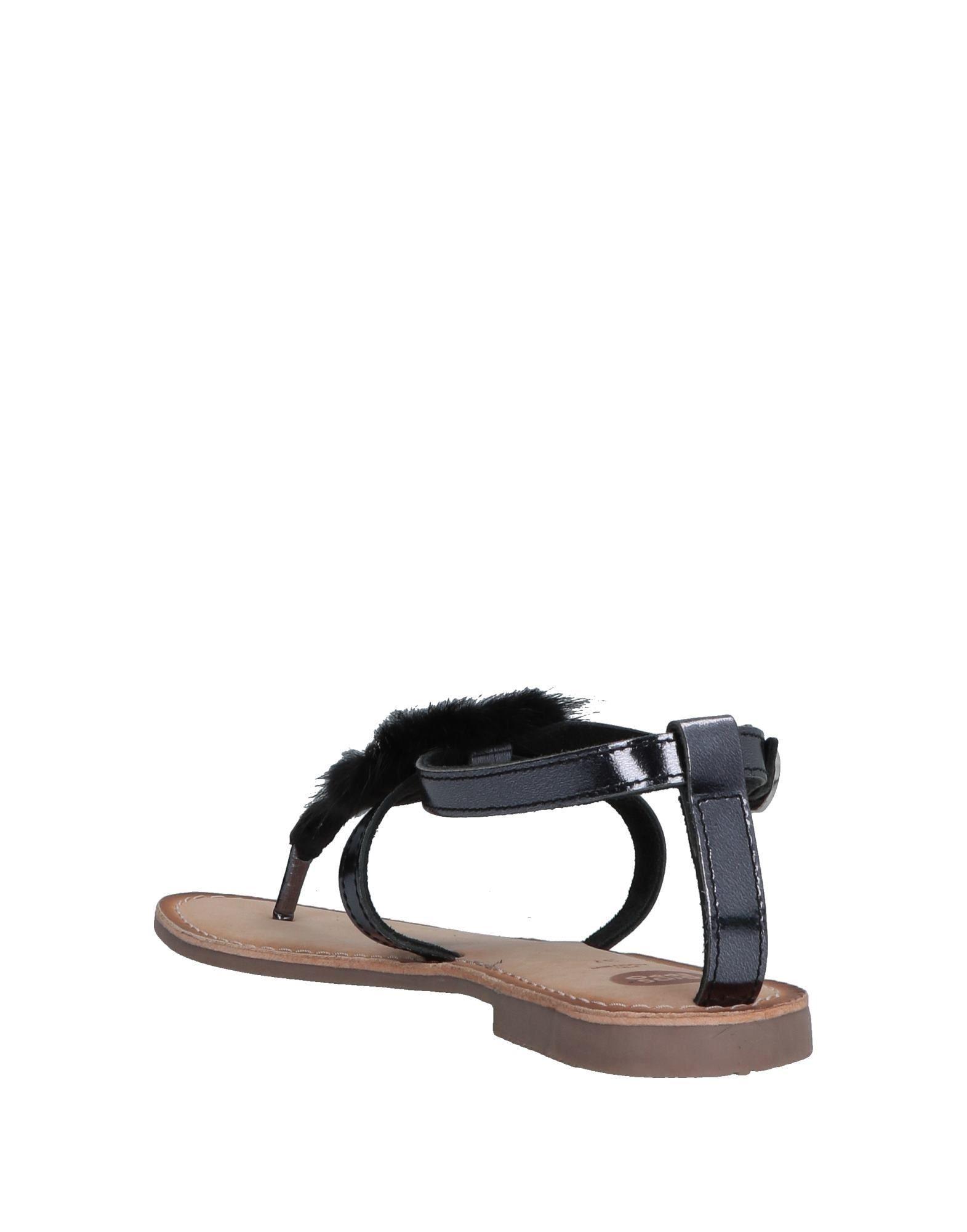 Footwear Gioseppo Black Women's Leather