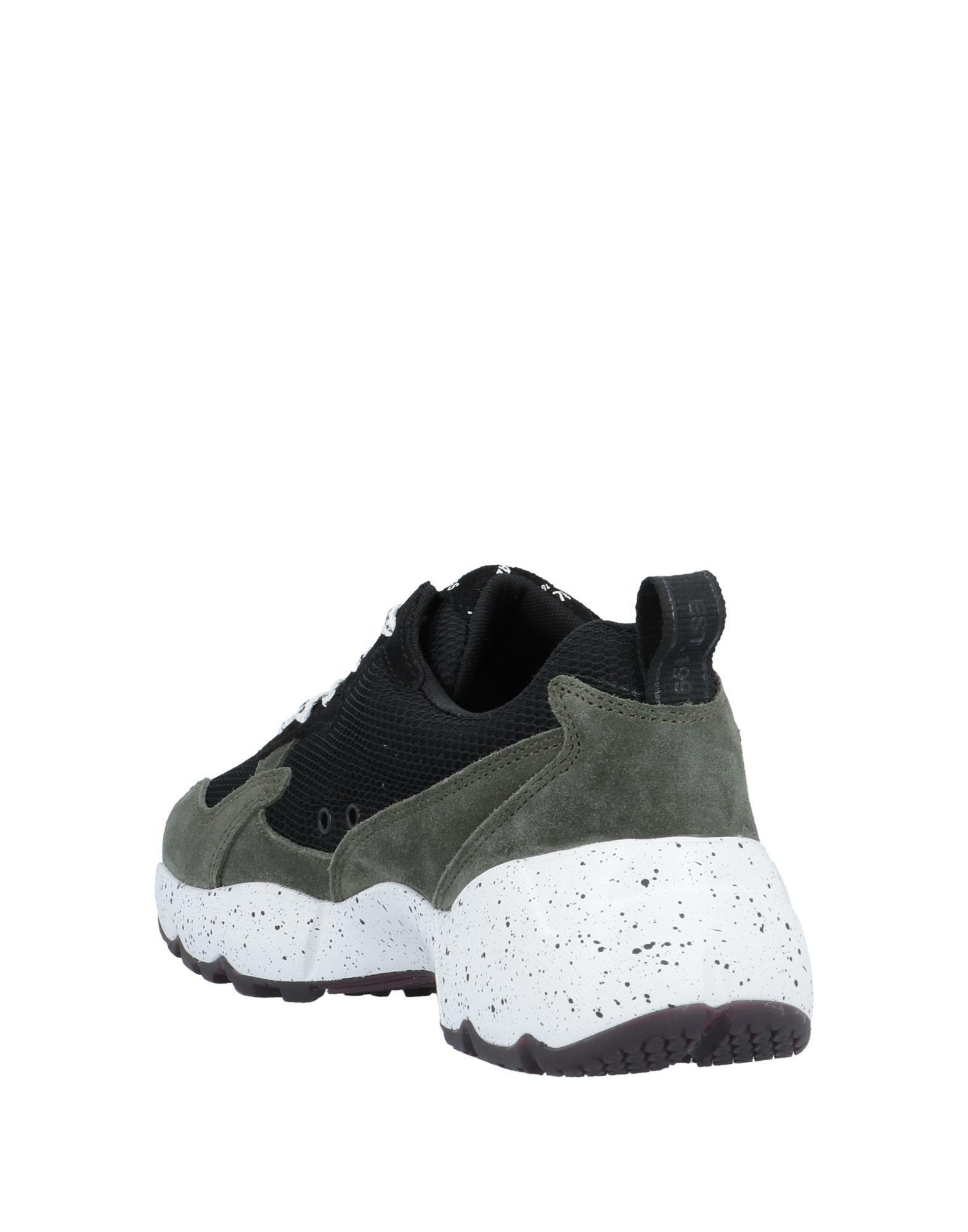 Footwear O.X.S. Black Women's Leather