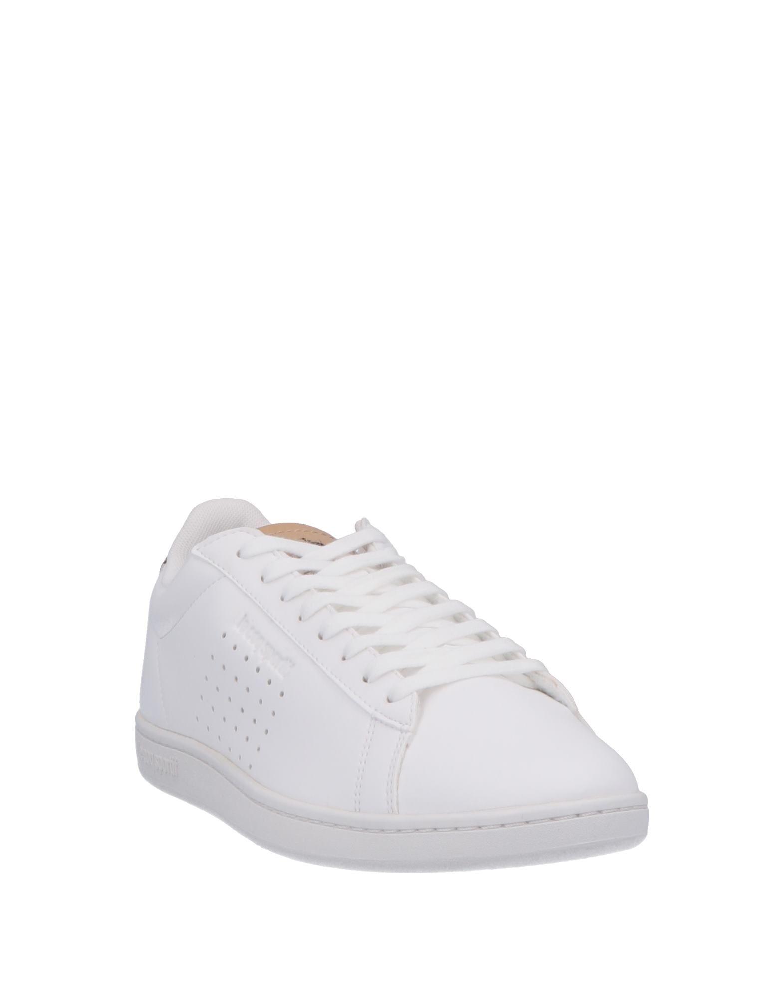 Le Coq Sportif White Sneakers