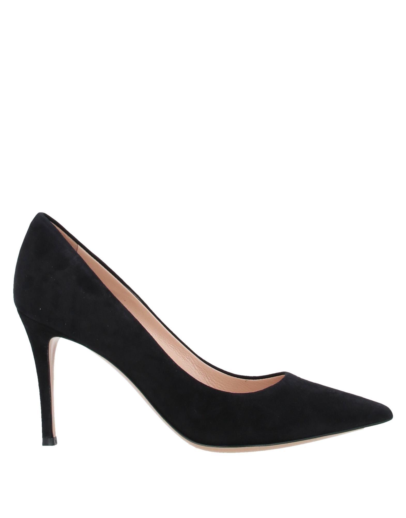 Footwear Lerre Black Women's Leather