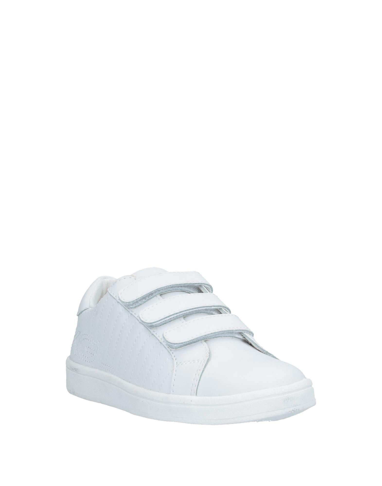 FOOTWEAR Boy Kurt Geiger White Leather
