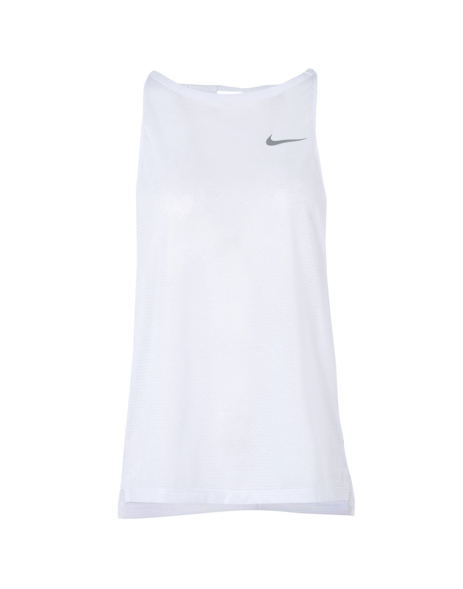 Nike Woman White Tops
