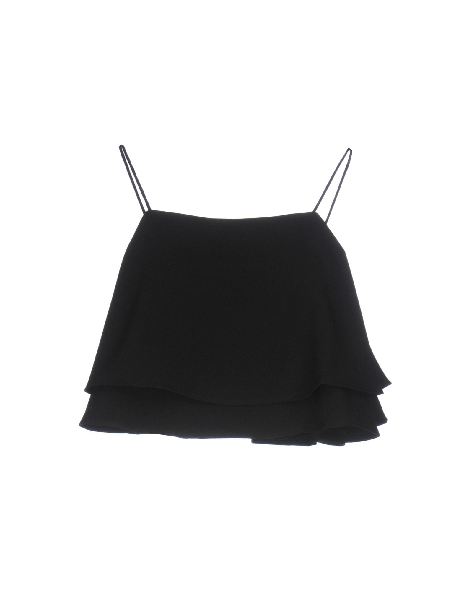Finders Keepers Black Camisole