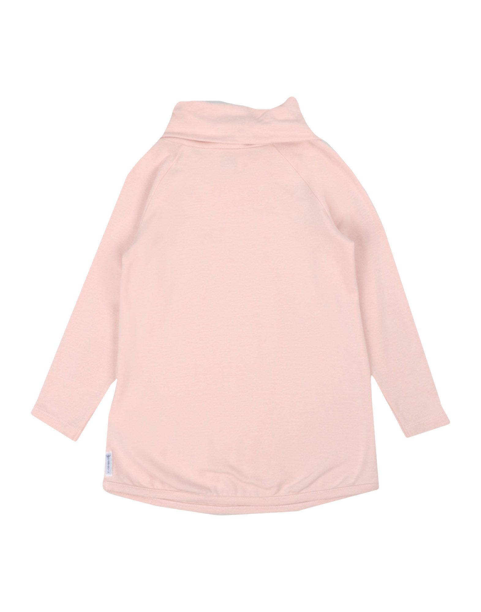 Armani Junior Light Pink Girls Top