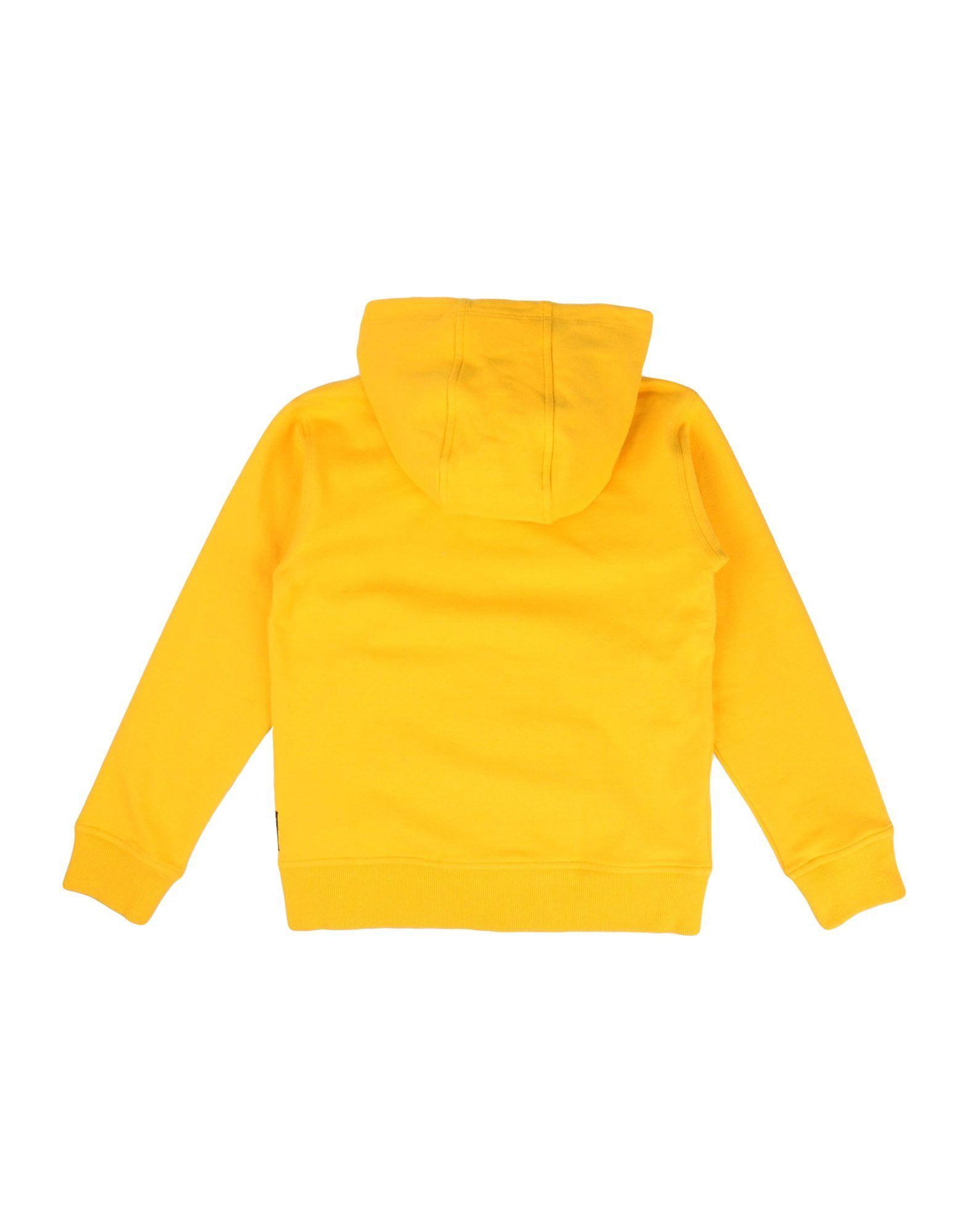 TOPWEAR Armani Junior Yellow Boy Cotton