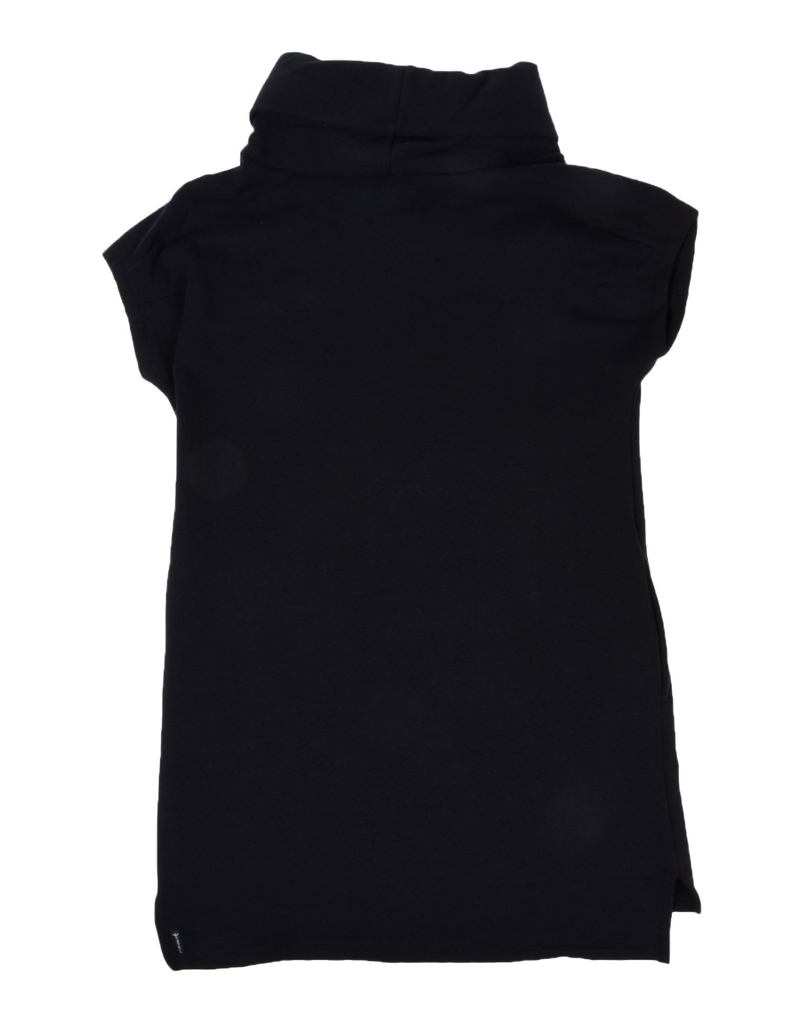 DRESSES Armani Junior Dark blue Girl Cotton