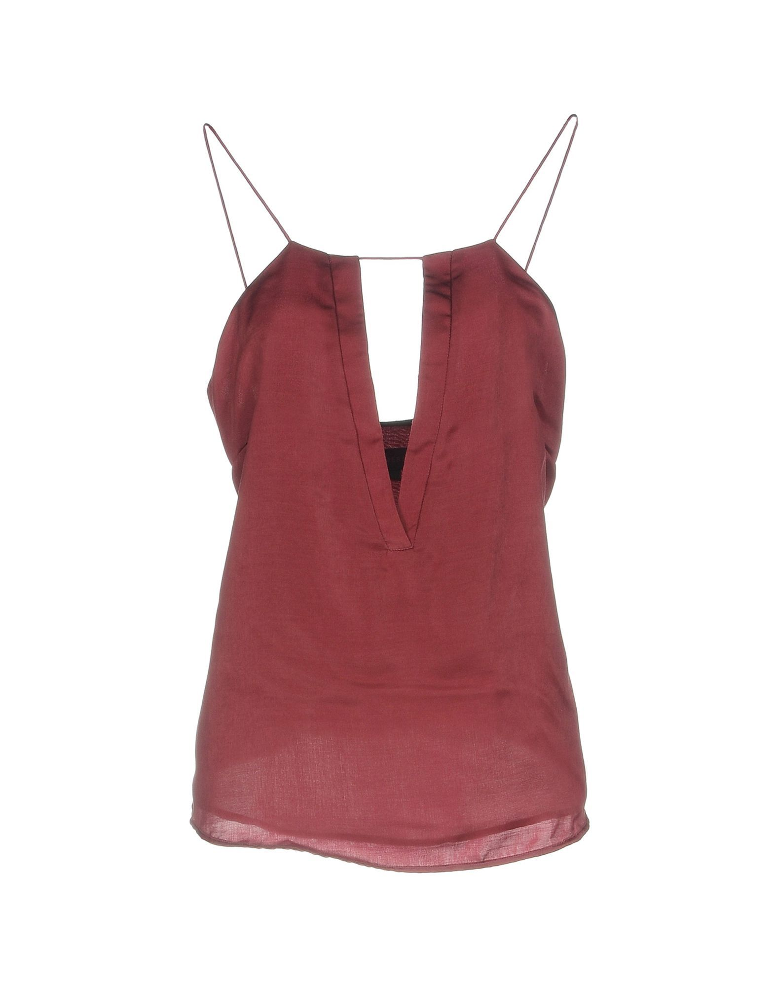 Finders Keepers Garnet Camisole