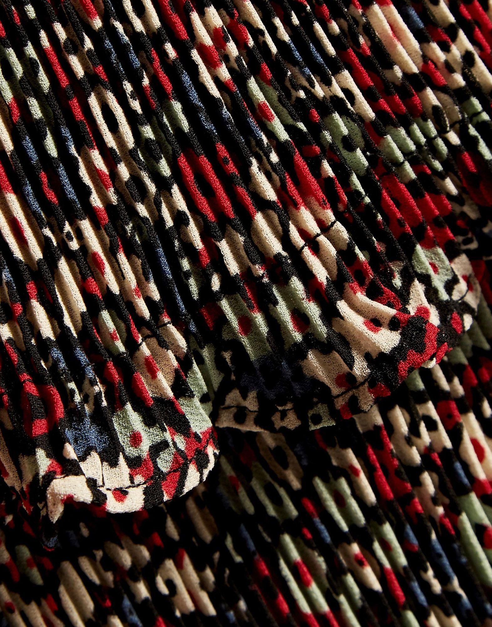Derek Lam 10 Crosby Red Camisole