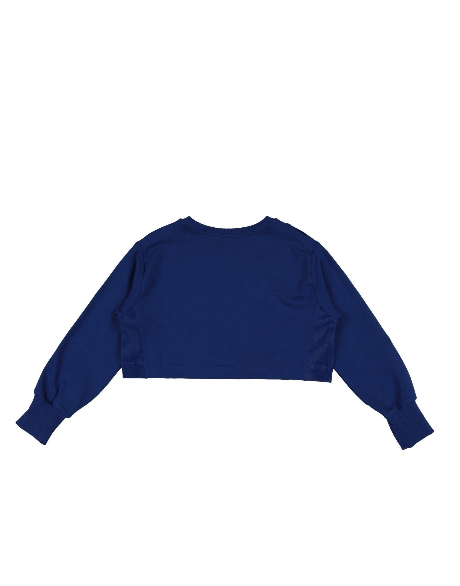 TOPWEAR Girl Jijil Jolie Bright blue Cotton