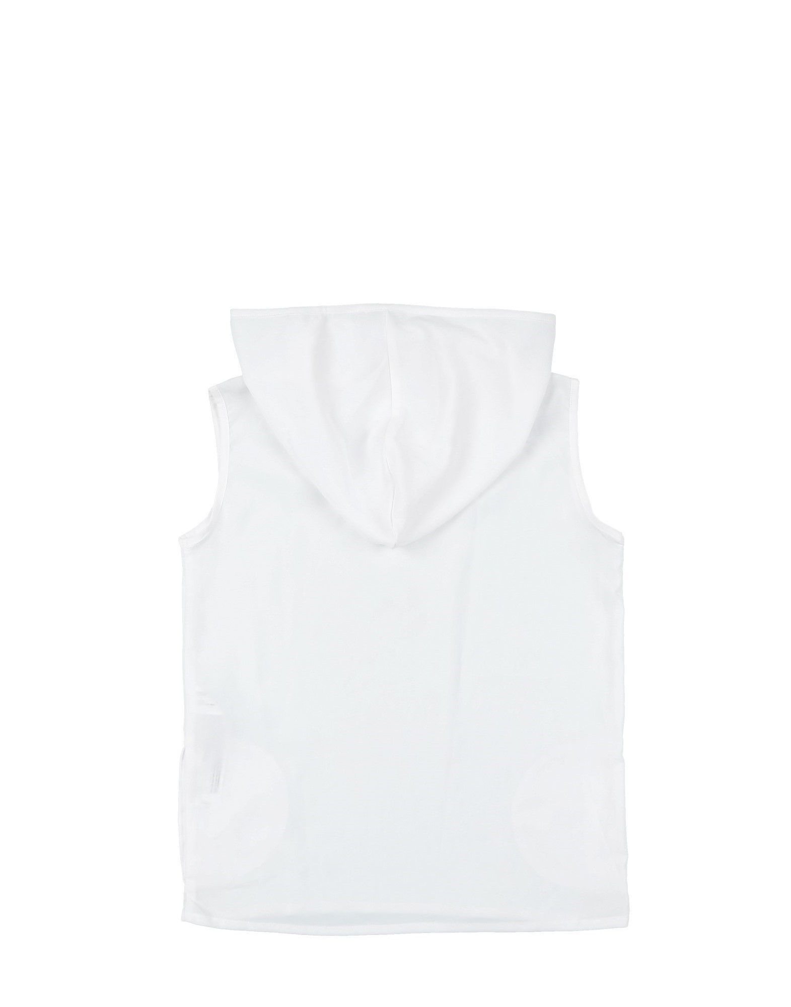 SHIRTS Girl Twinset White Polyester