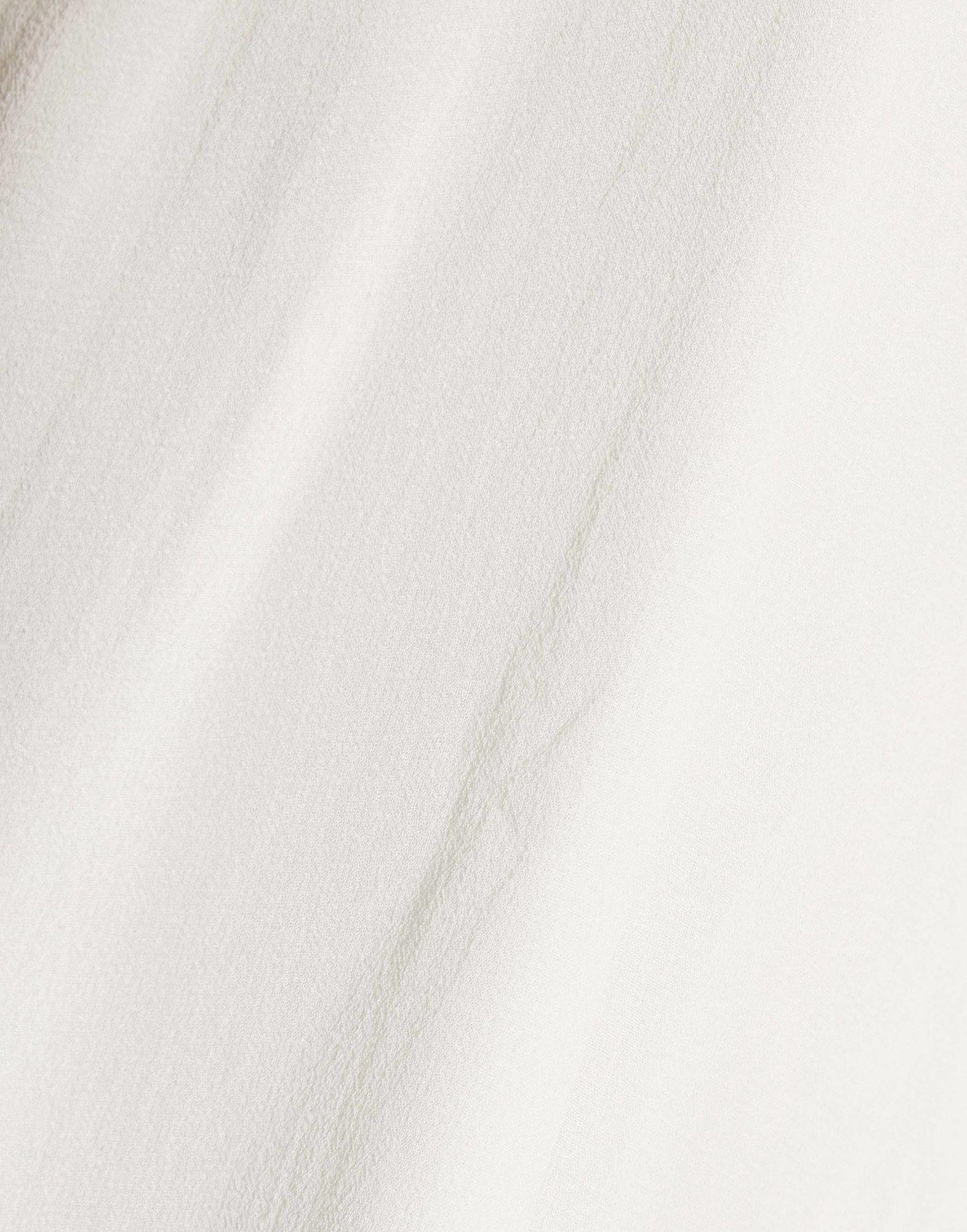 Haute Hippie Ivory Silk Camisole