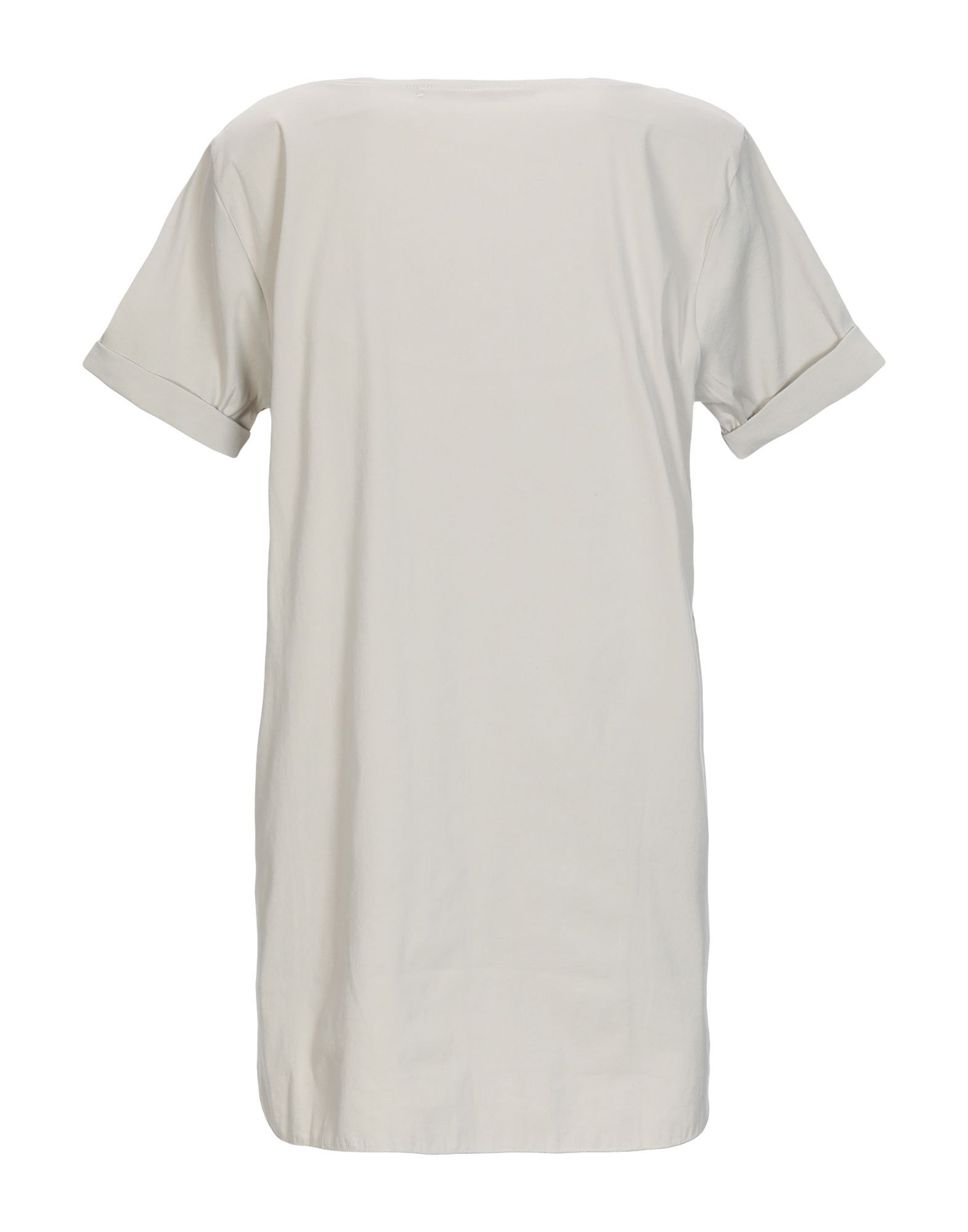 TOPWEAR Peter A & Chronicles Beige Woman Cotton