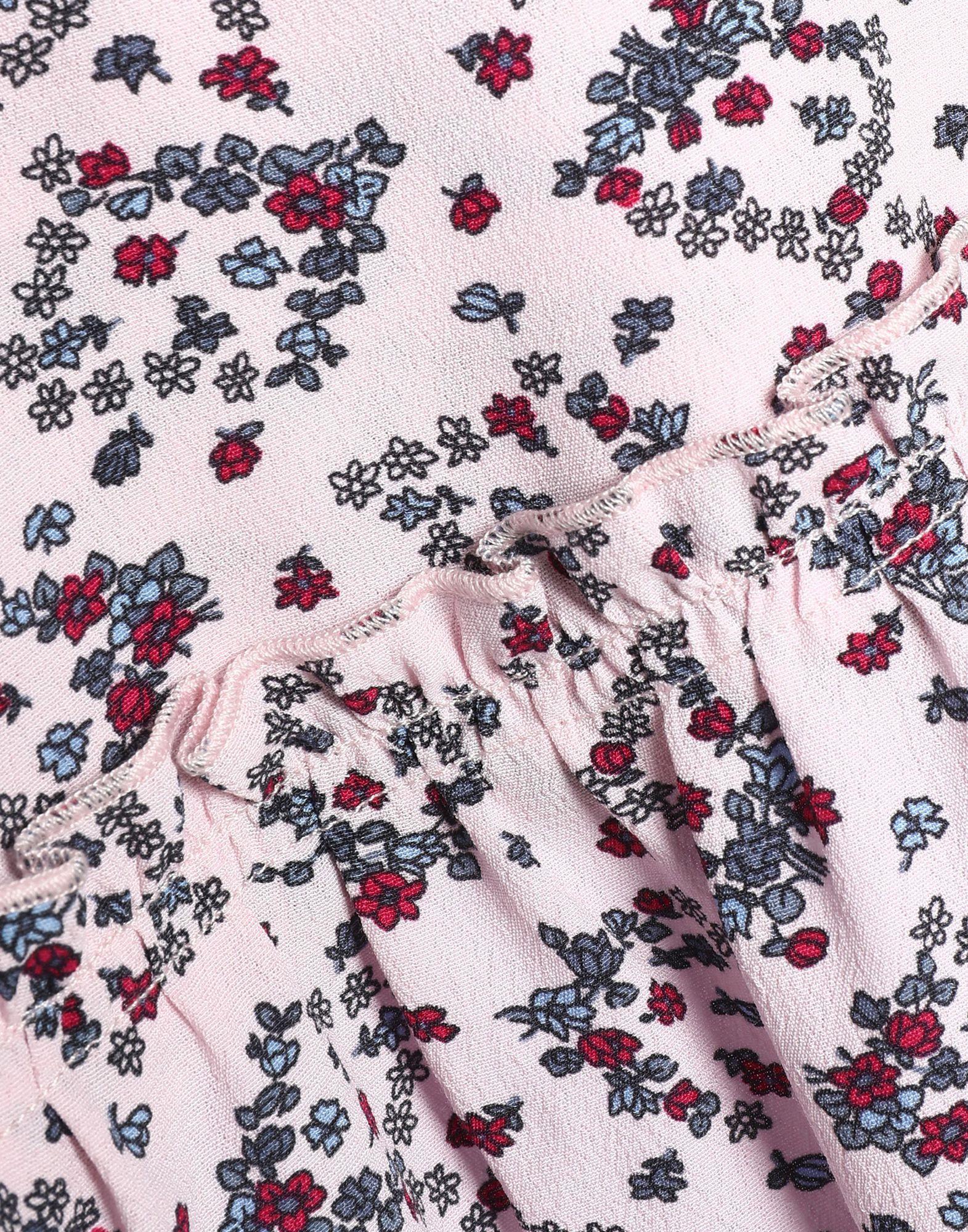 Claudie Pierlot Pink Floral Design Camisole