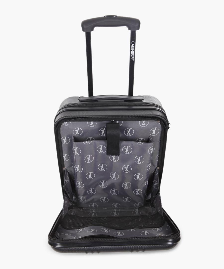 CABINE SIZE MARGATE Luggage NOIR