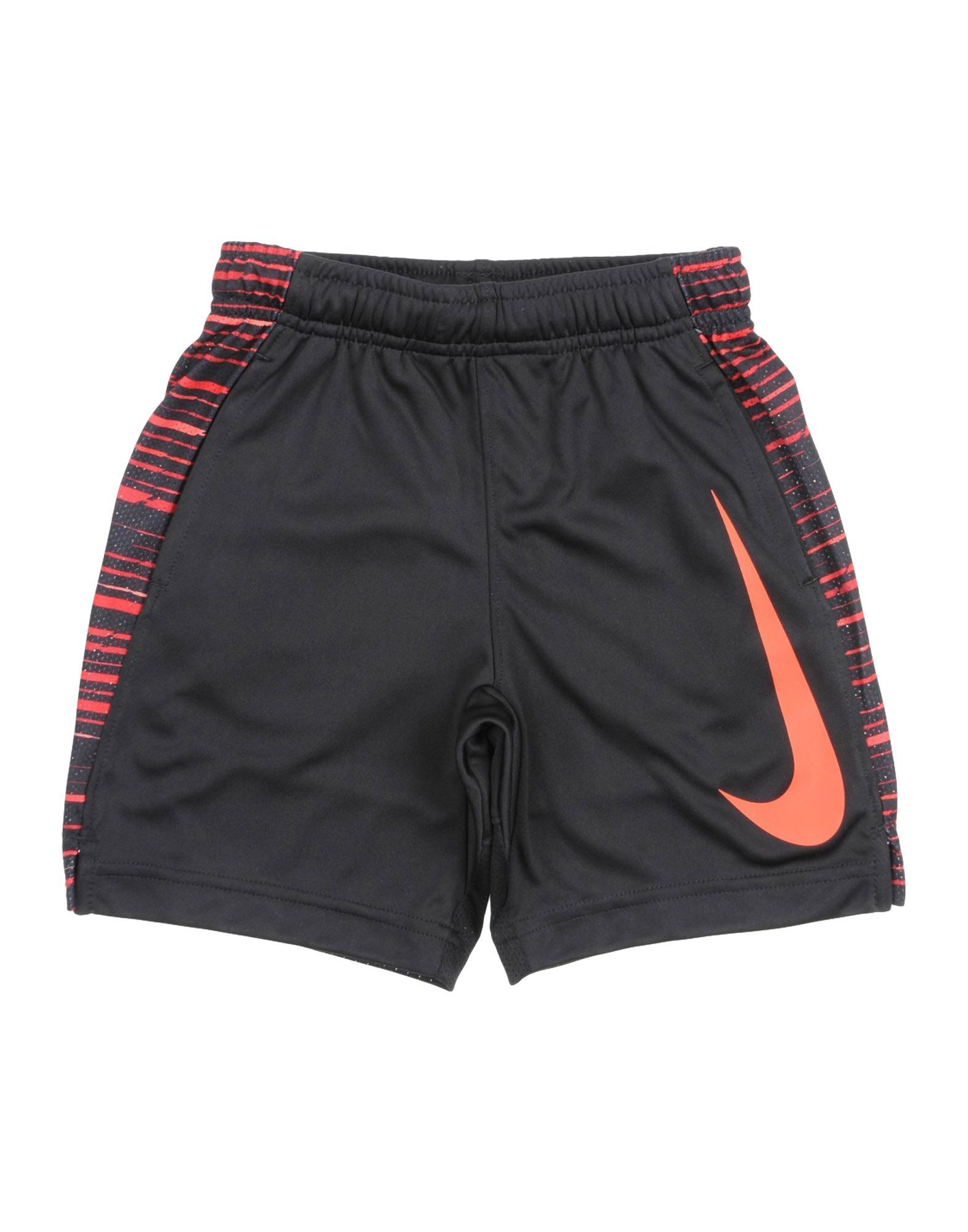 TROUSERS Nike Black Boy Polyester