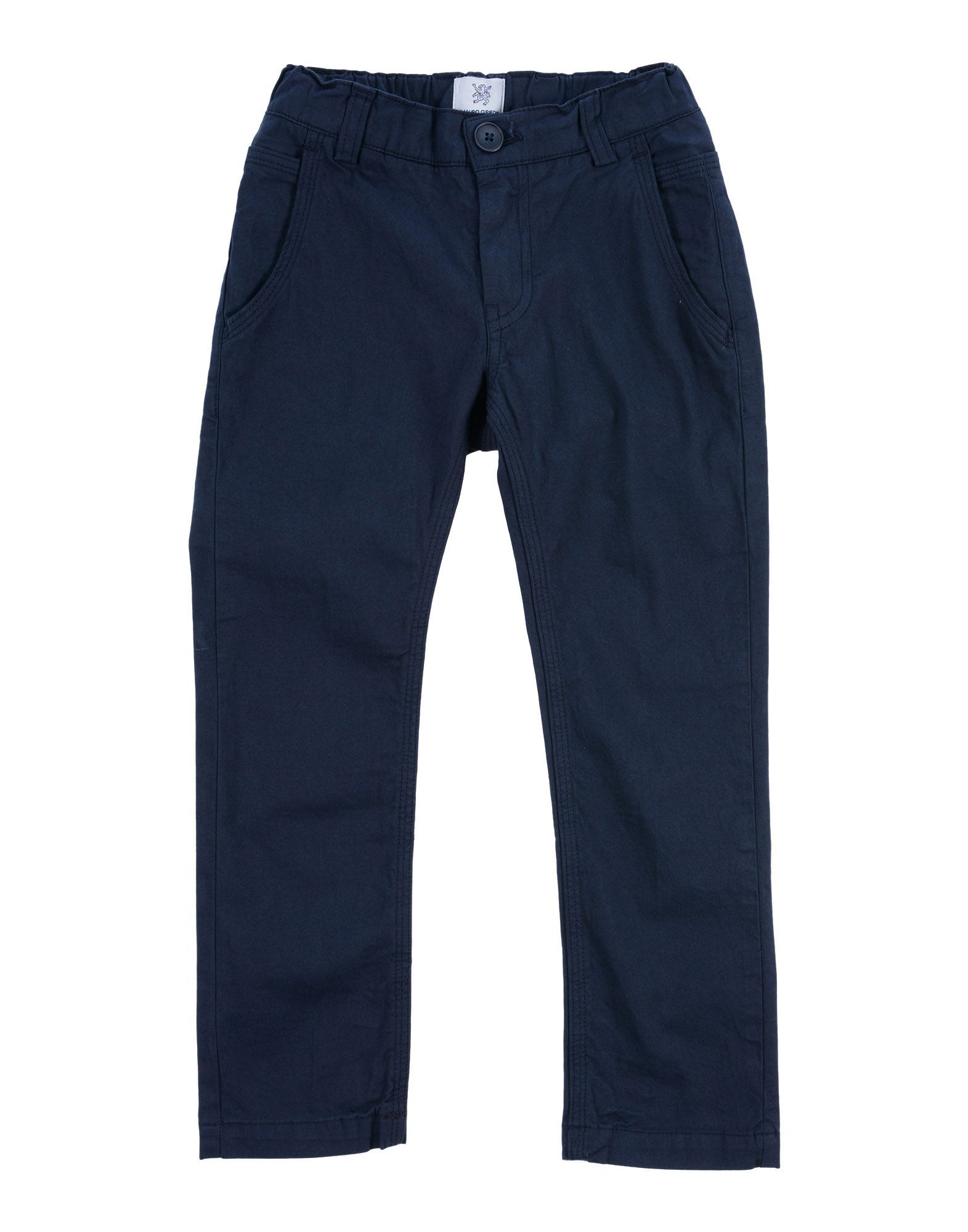 Mauro Grifoni Casual Trousers