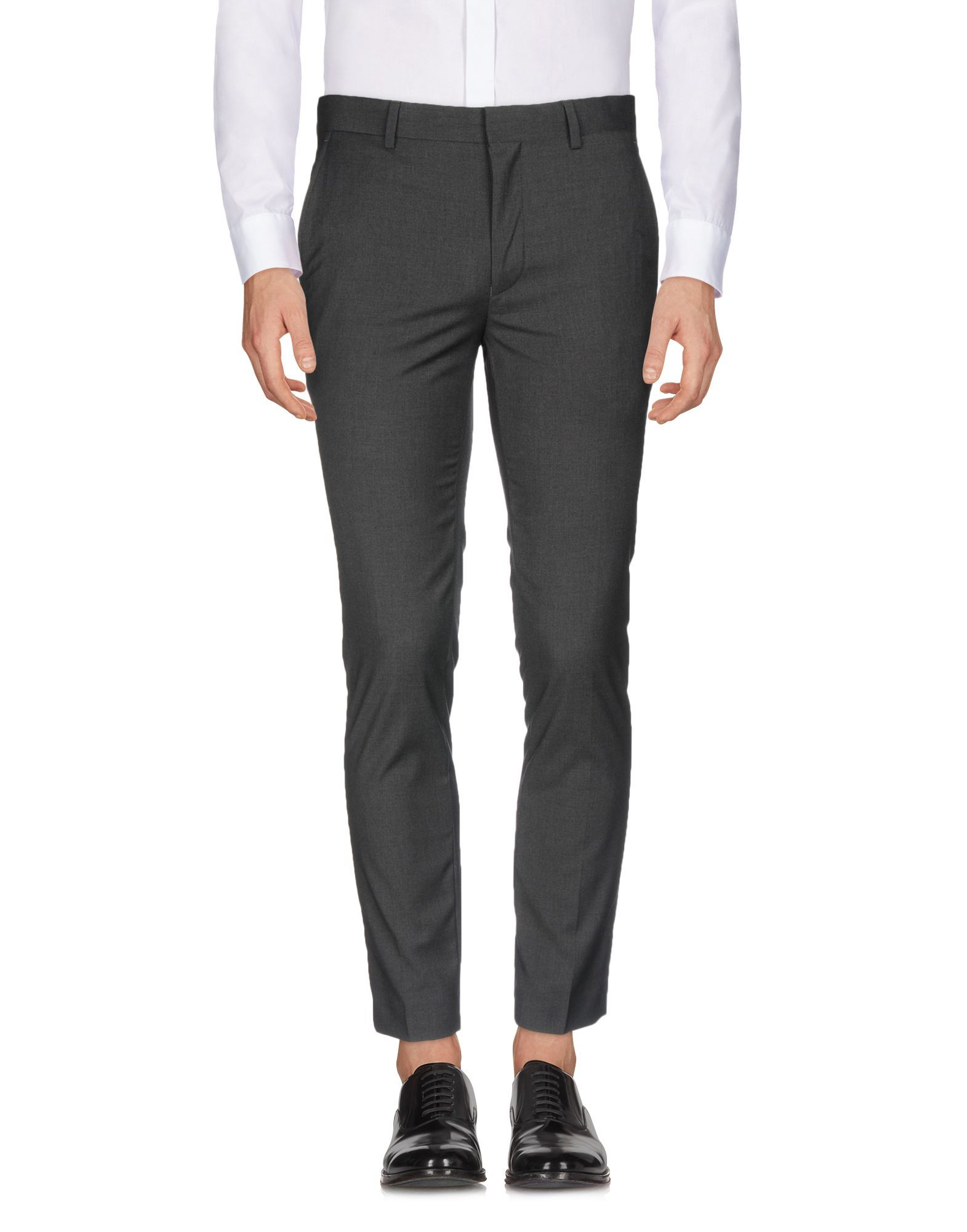 Only & Sons Steel Grey Regular Fit Tailored Trousers
