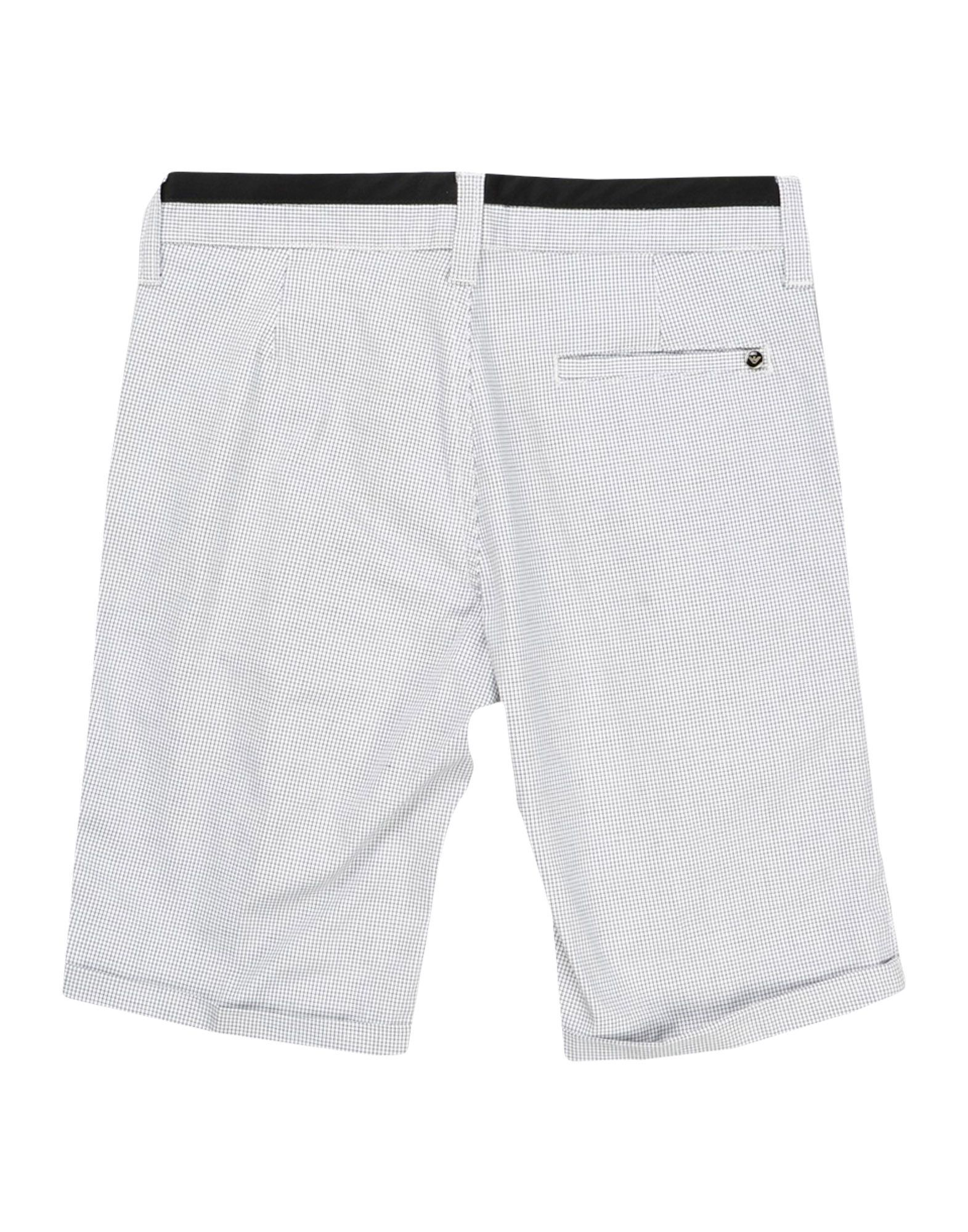 TROUSERS Armani Junior Black Boy Cotton