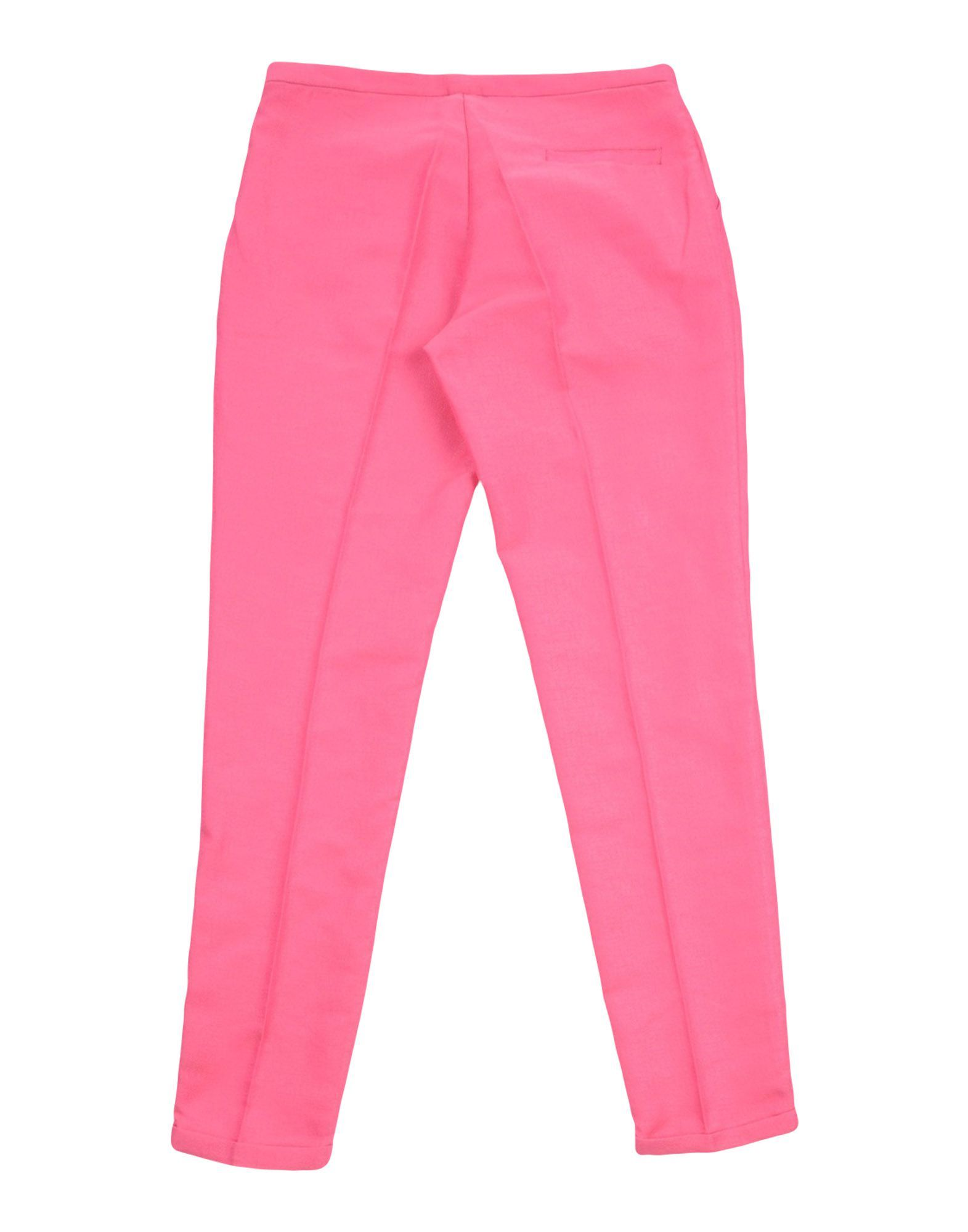 TROUSERS Ki6? Pretty Fuchsia Girl Polyester
