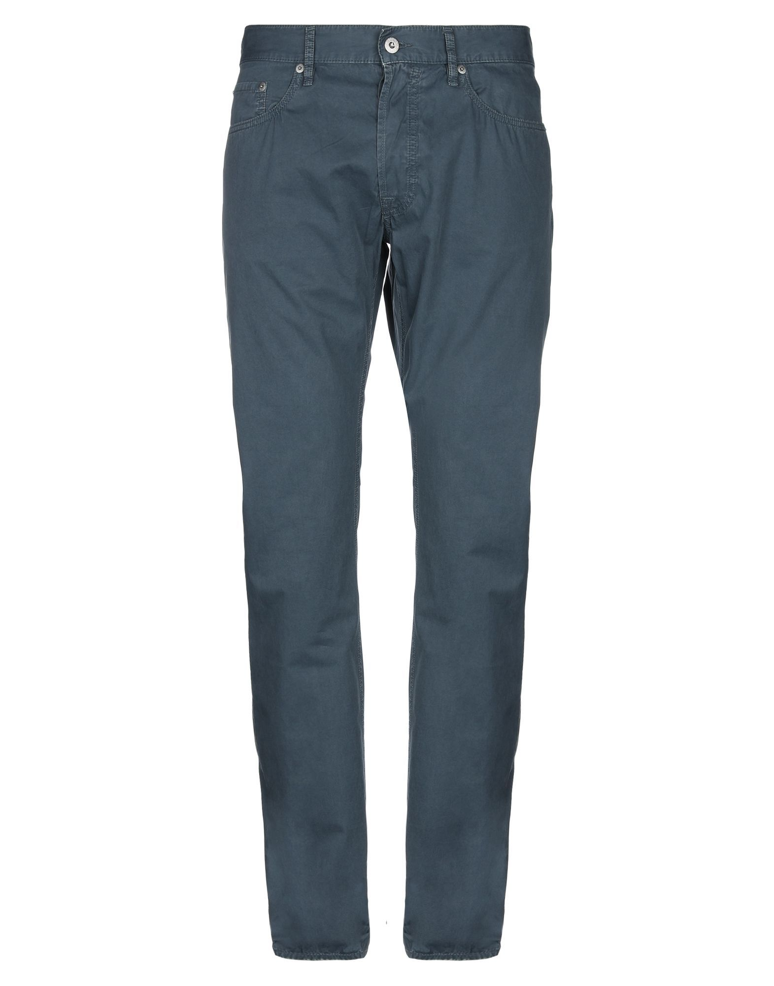 Stone Island Lead Cotton Trousers