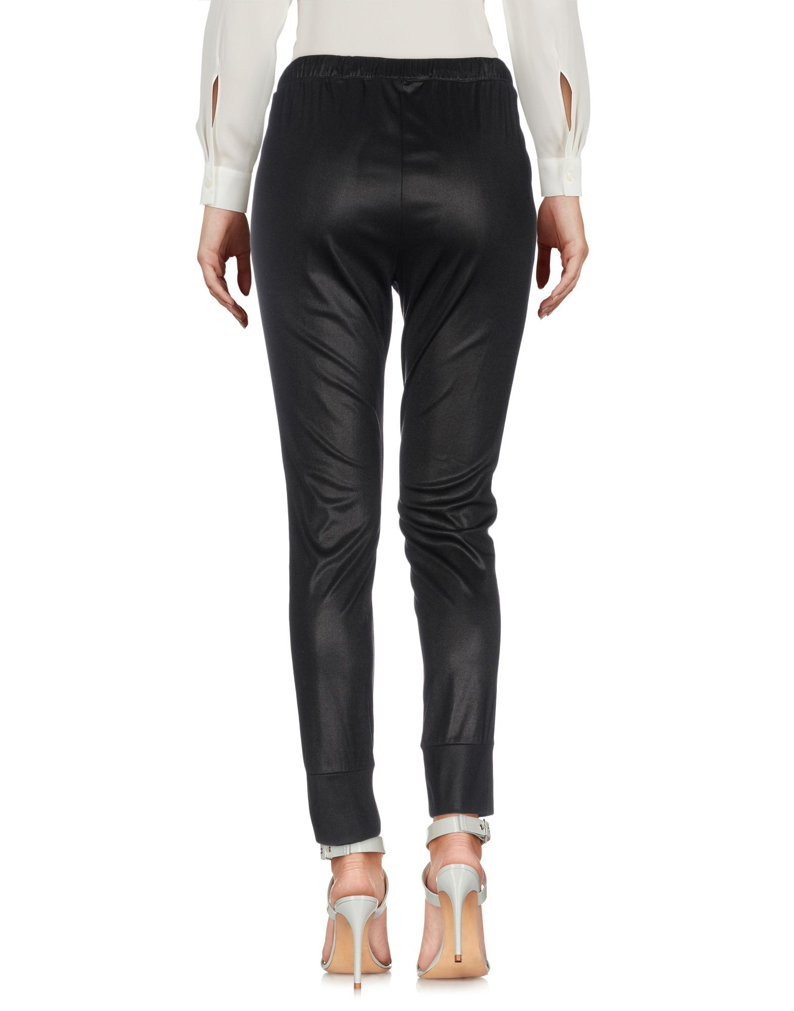 Liu Jo Black Trousers