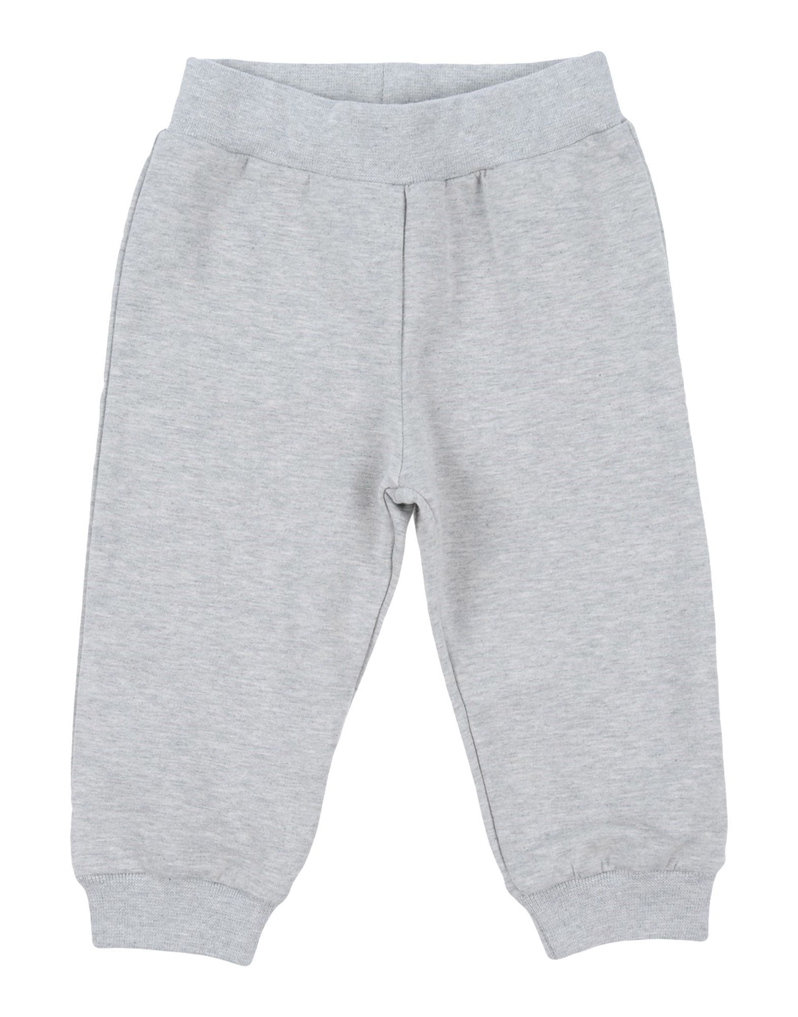 TROUSERS Fendi Light grey Boy Cotton
