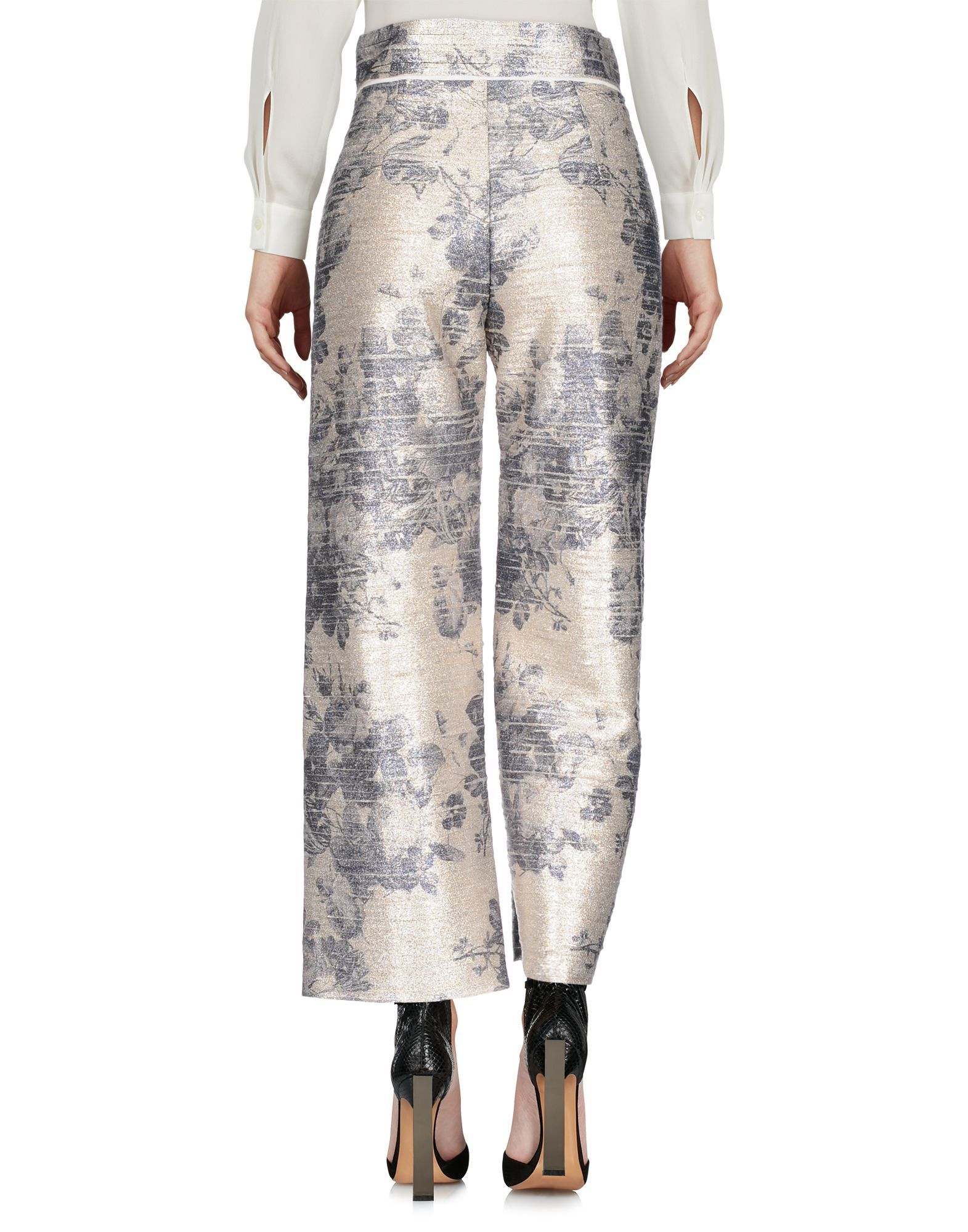 TROUSERS Avi� Platinum Woman Polyester