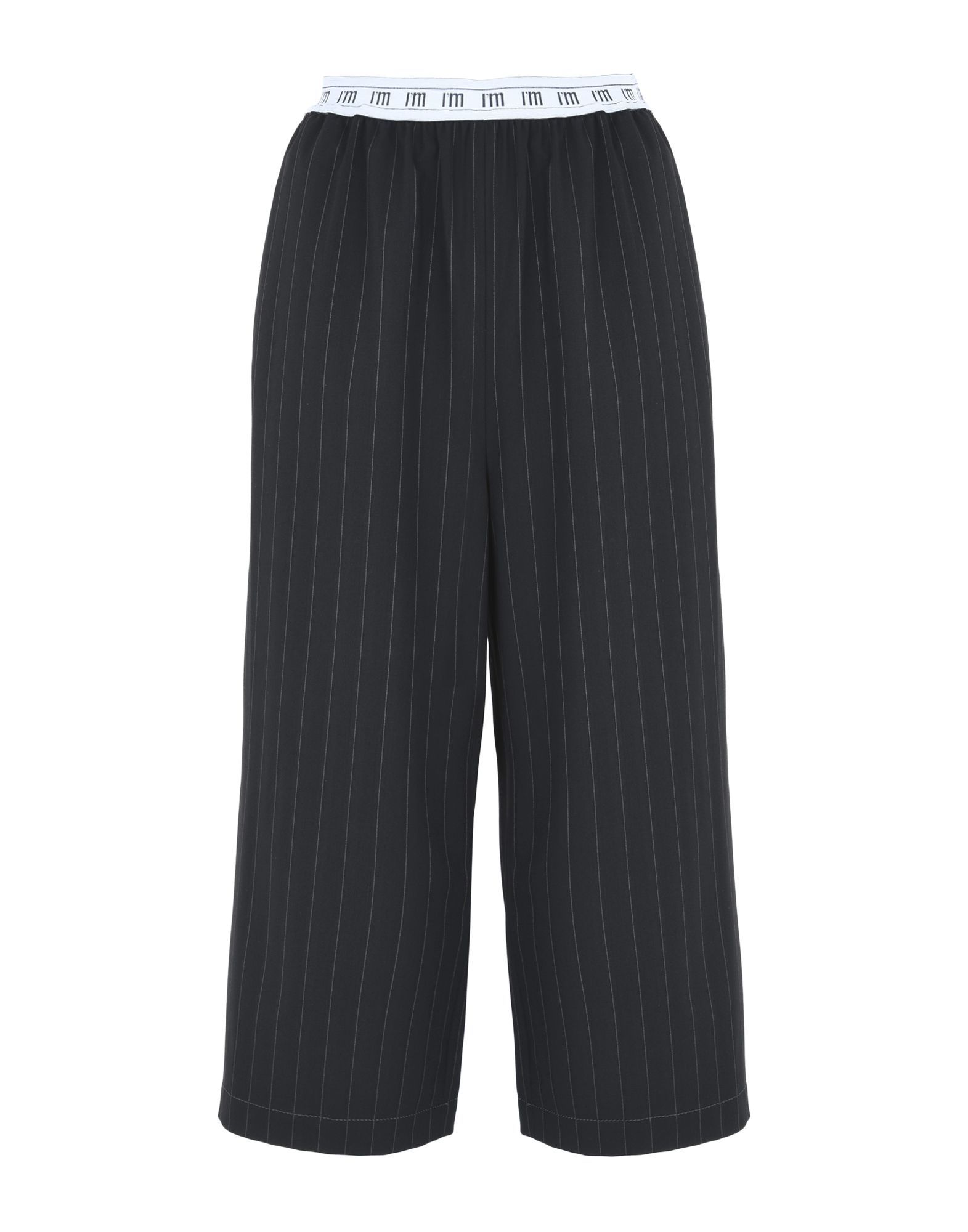 TROUSERS I'M Isola Marras Black Woman Polyester