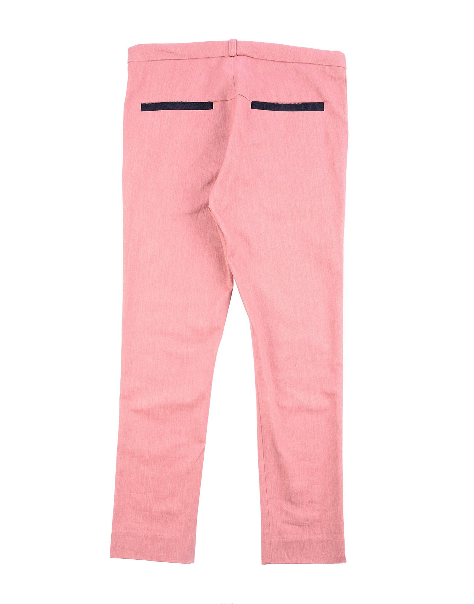 DENIM Max & Lola Pastel pink Boy Cotton