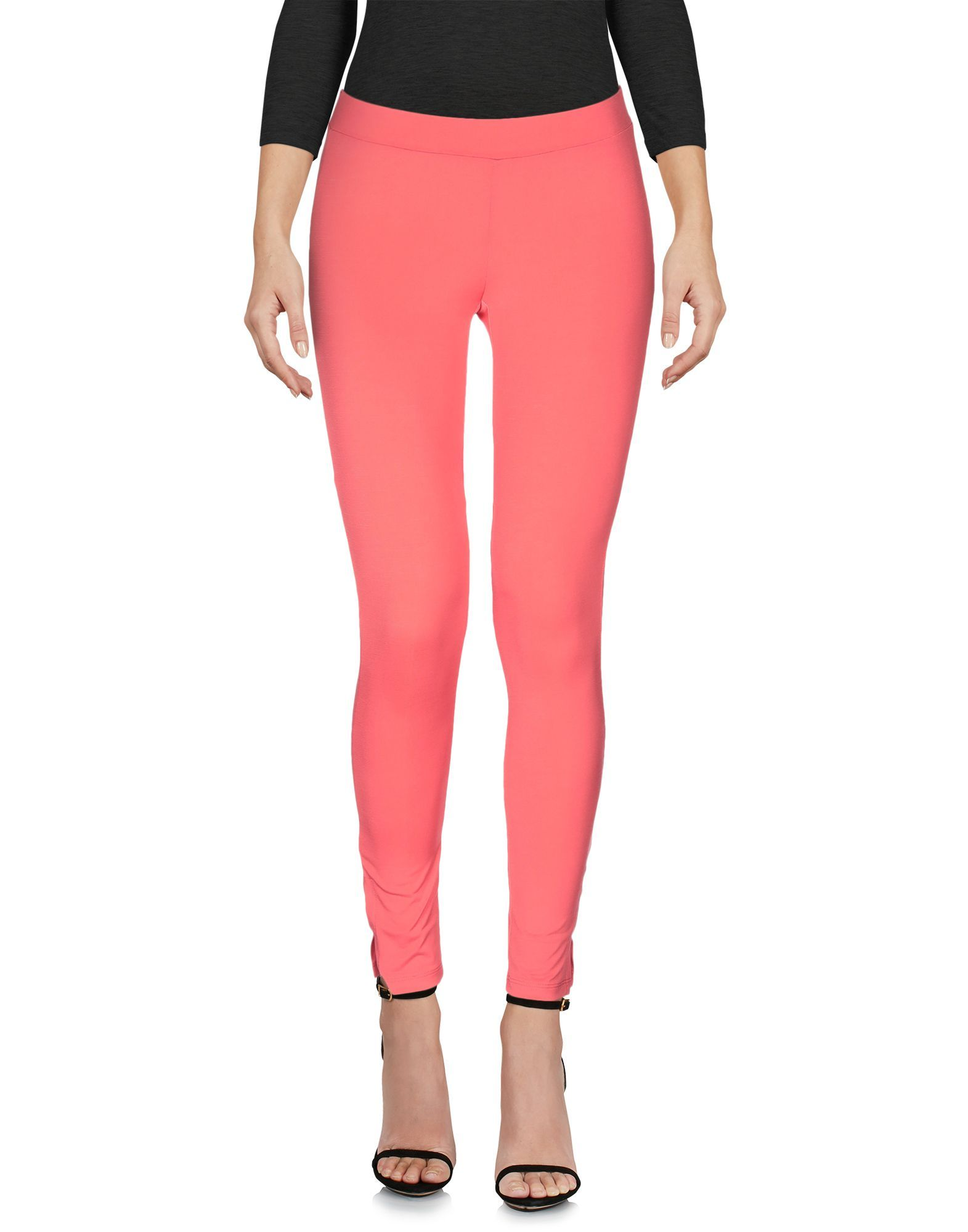 TROUSERS Woman Atos Atos Lombardini Coral Polyester