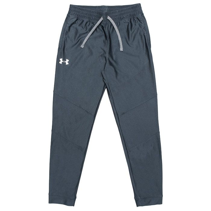 Boys' Under Armour Infant Prototype Track Pant in Grey