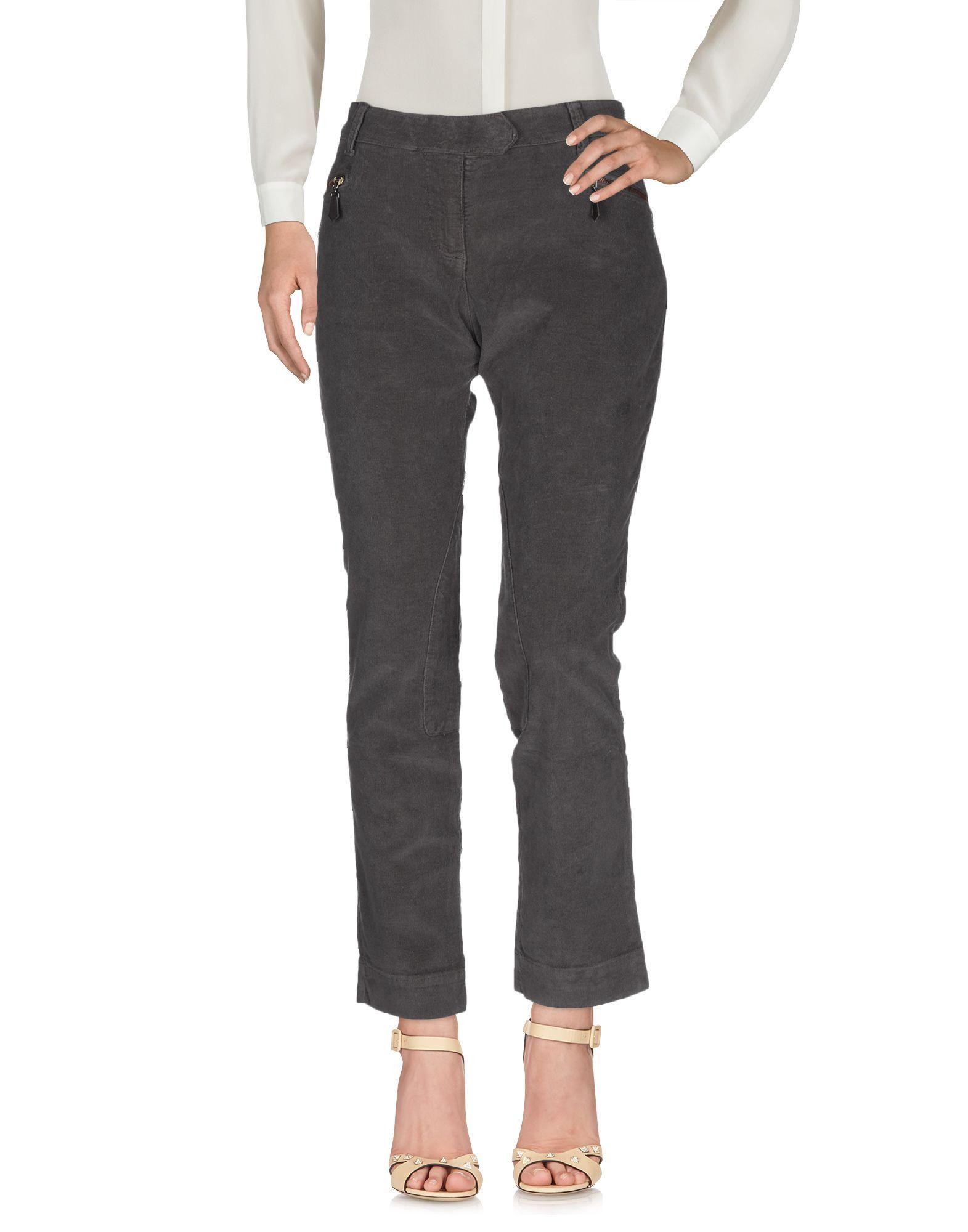Timberland Khaki Cotton Trousers