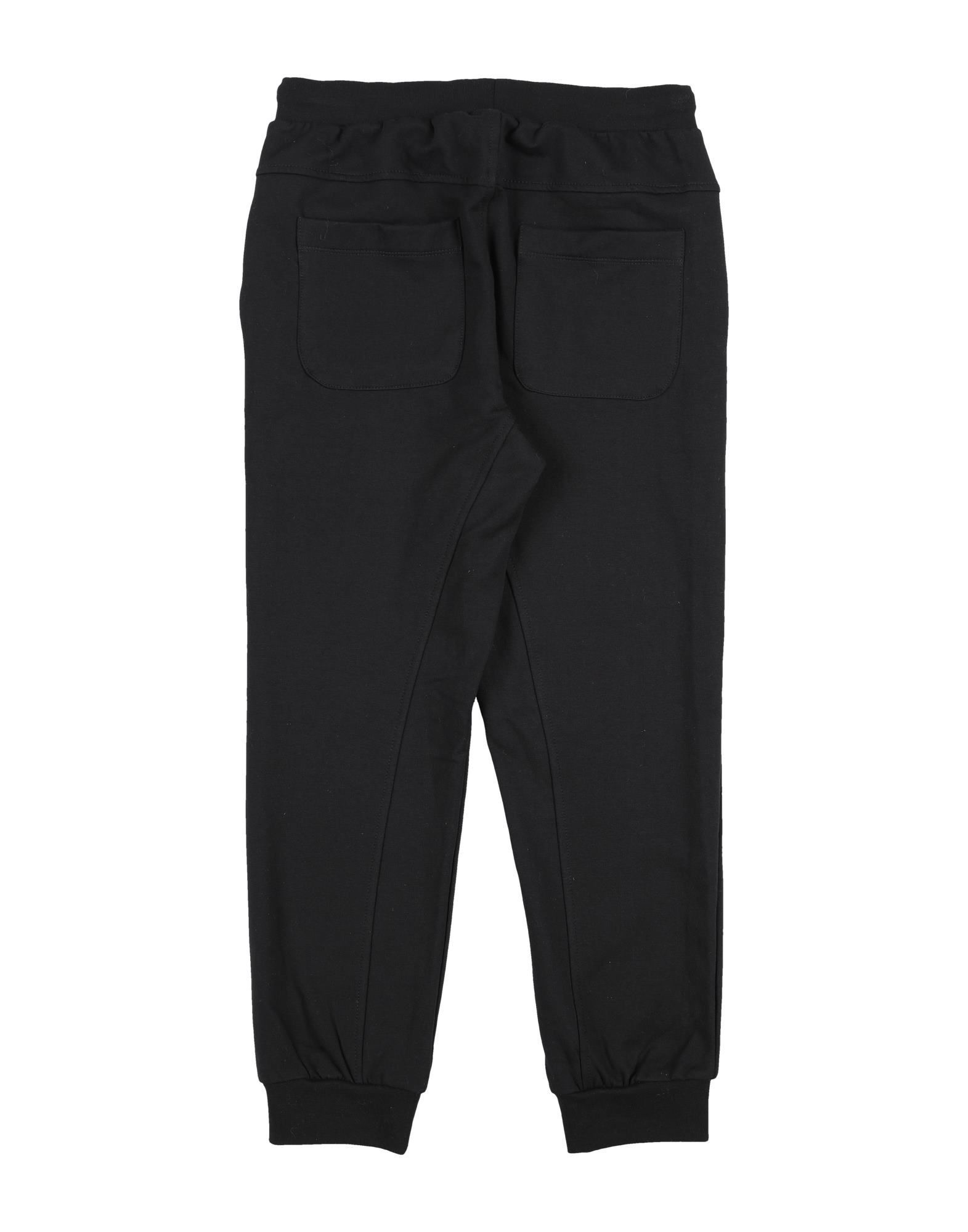 Miss Grant Girl Casual trousers Black Cotton